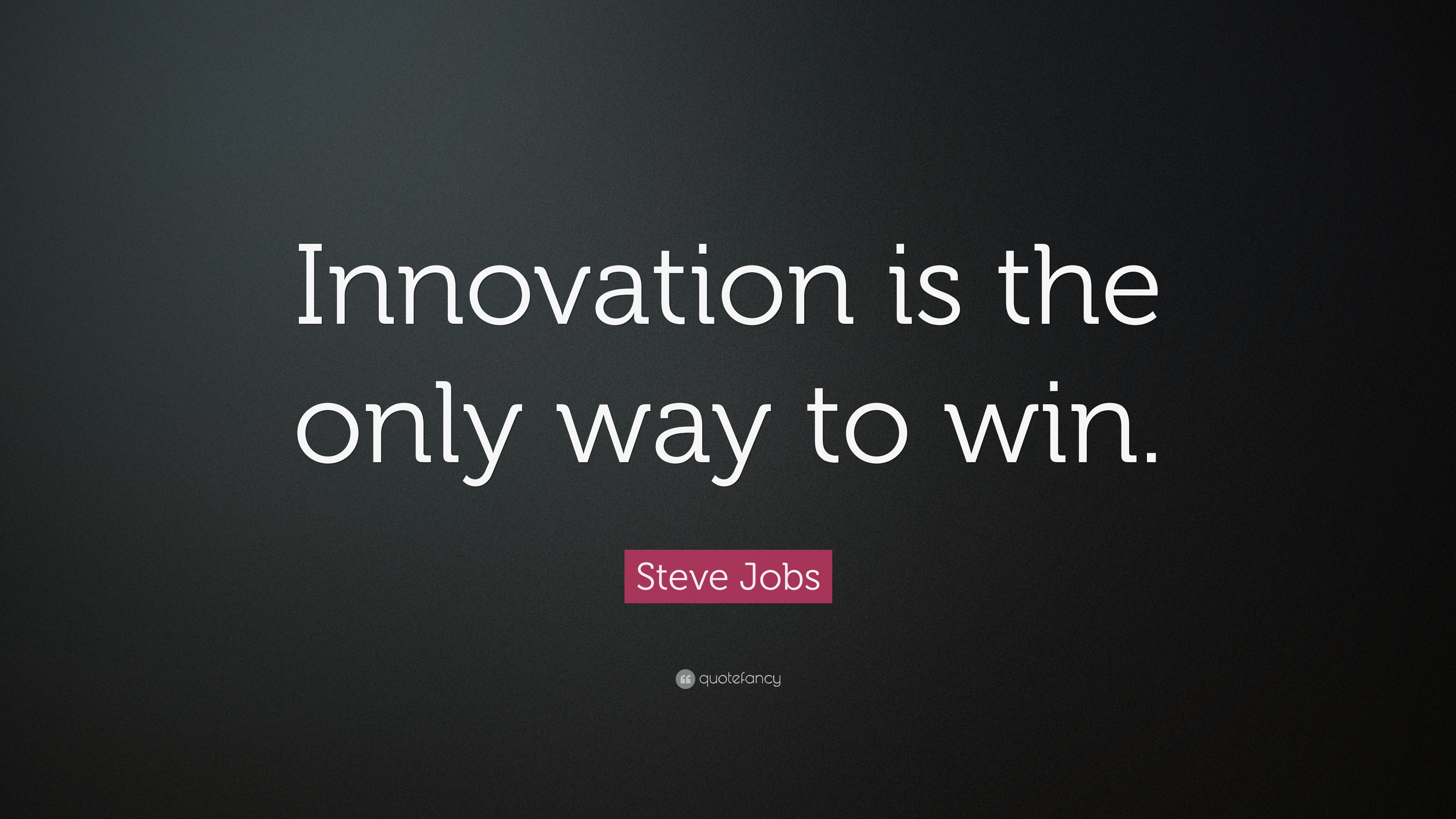 innovation is the - photo #5