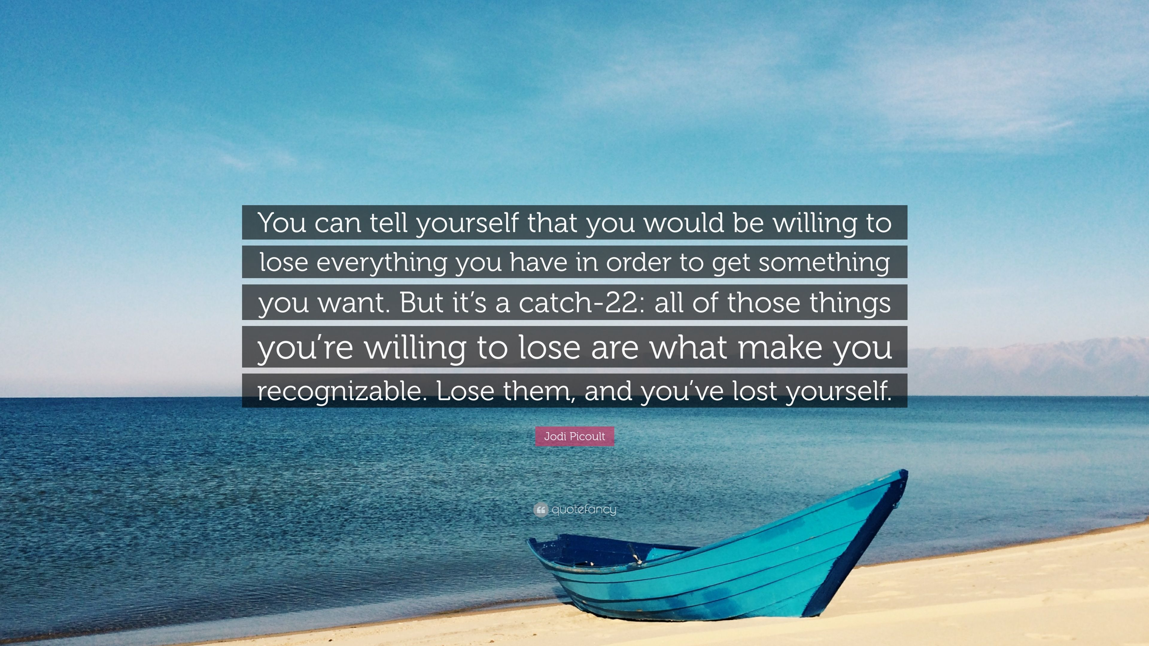What to do if you lost yourself, you do not know what is happening and what to do