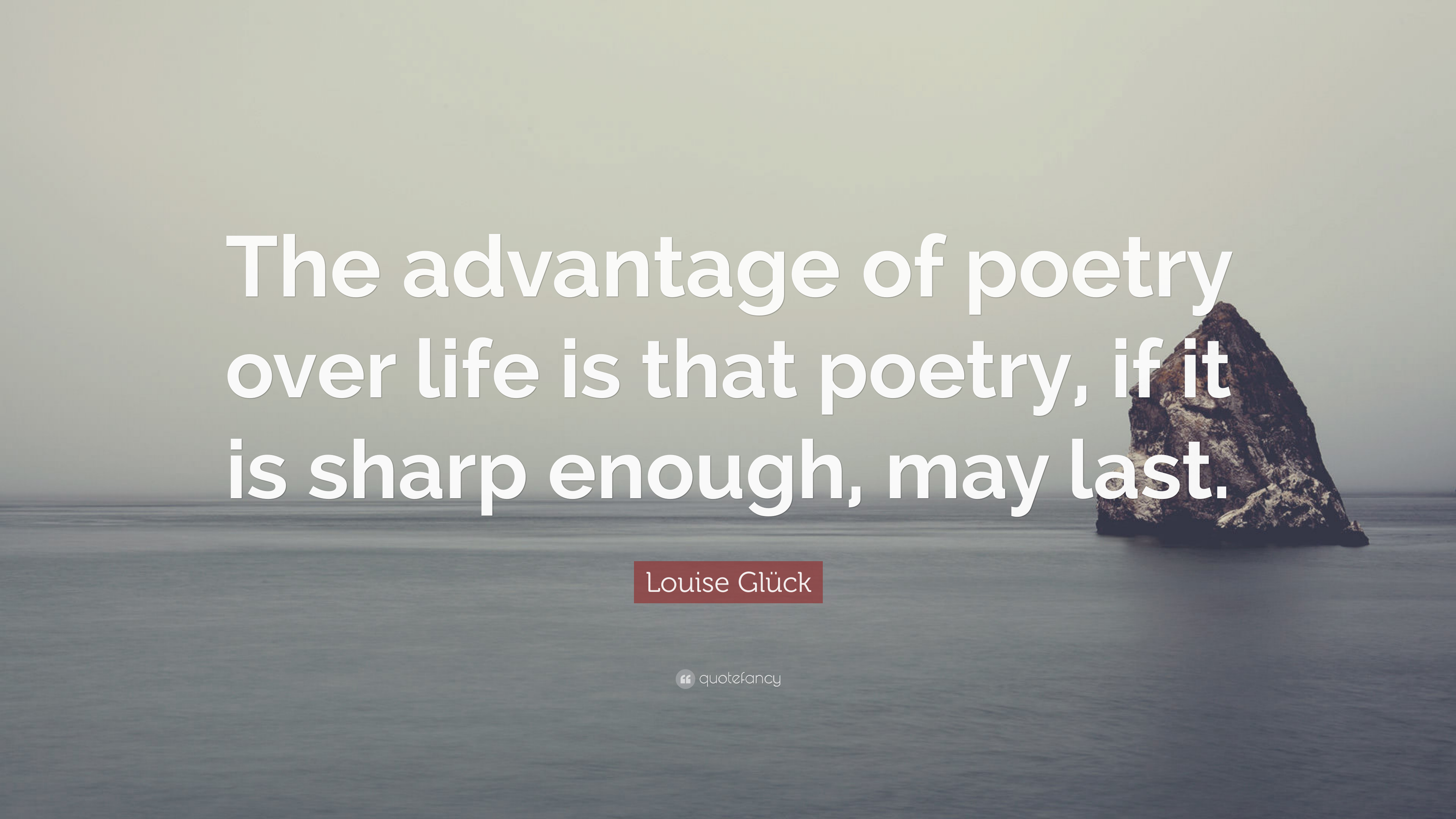 The Advantages of the Sonnet Form in Poems