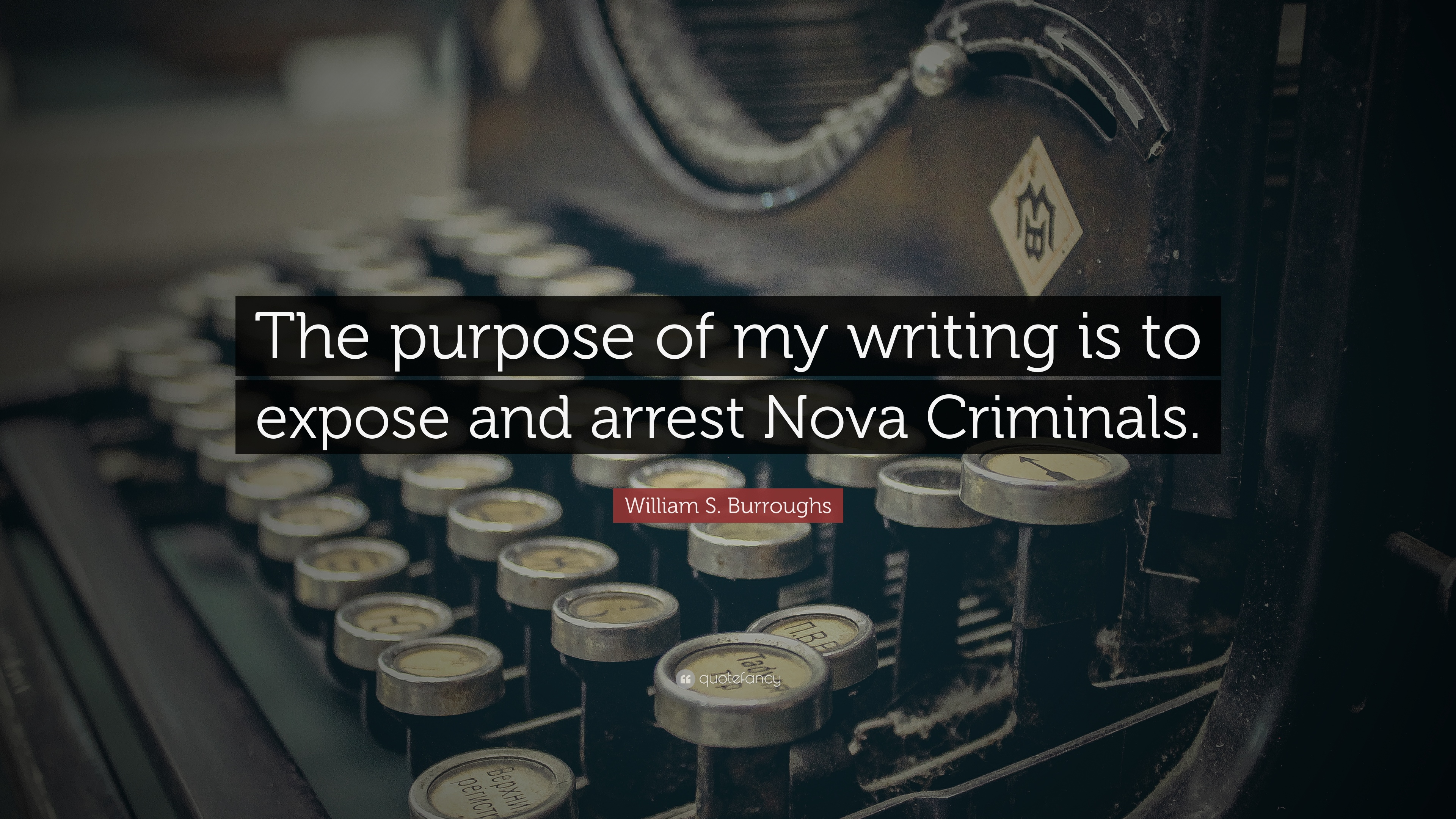 expose writing