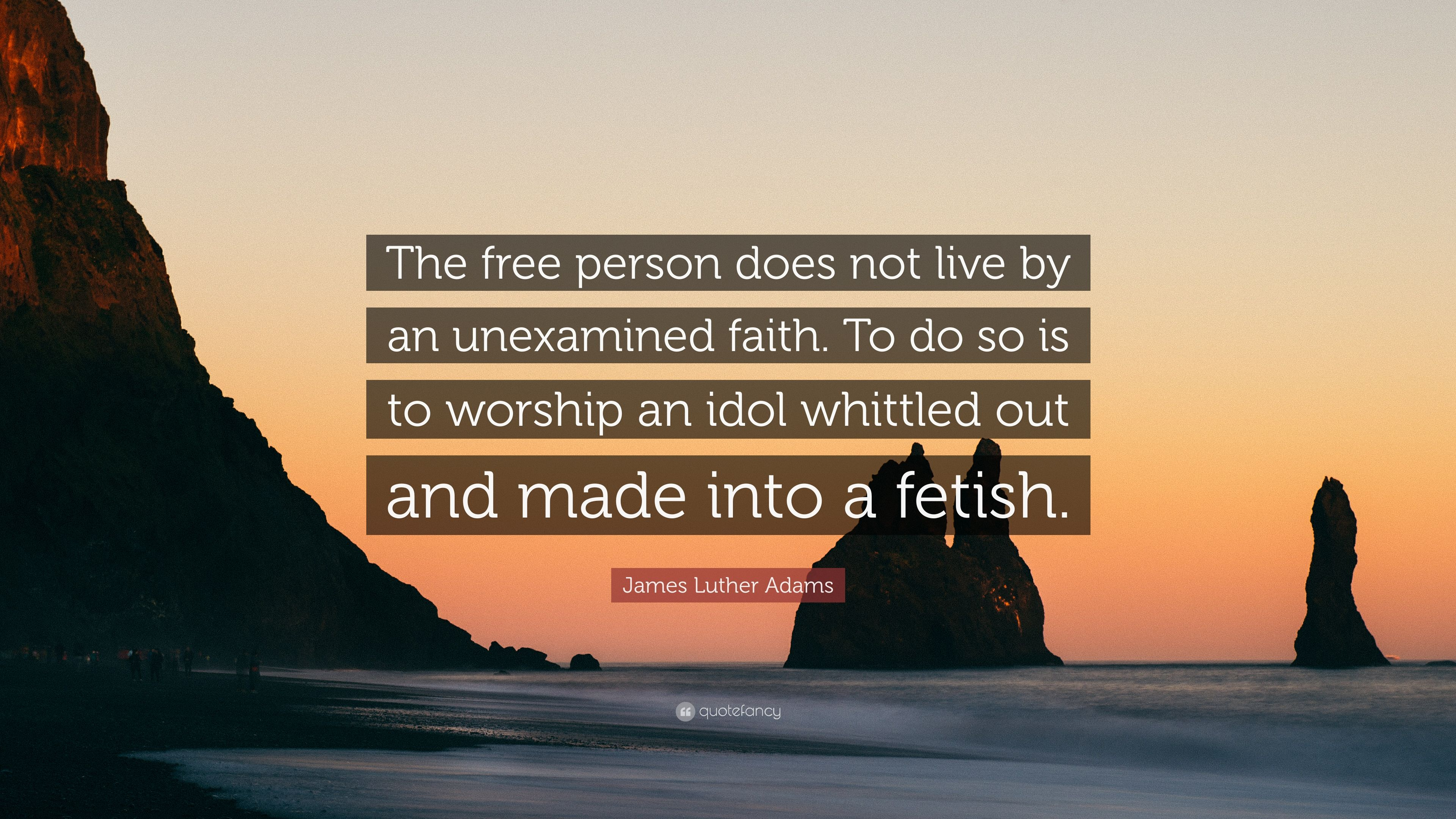 Worship Free fetish
