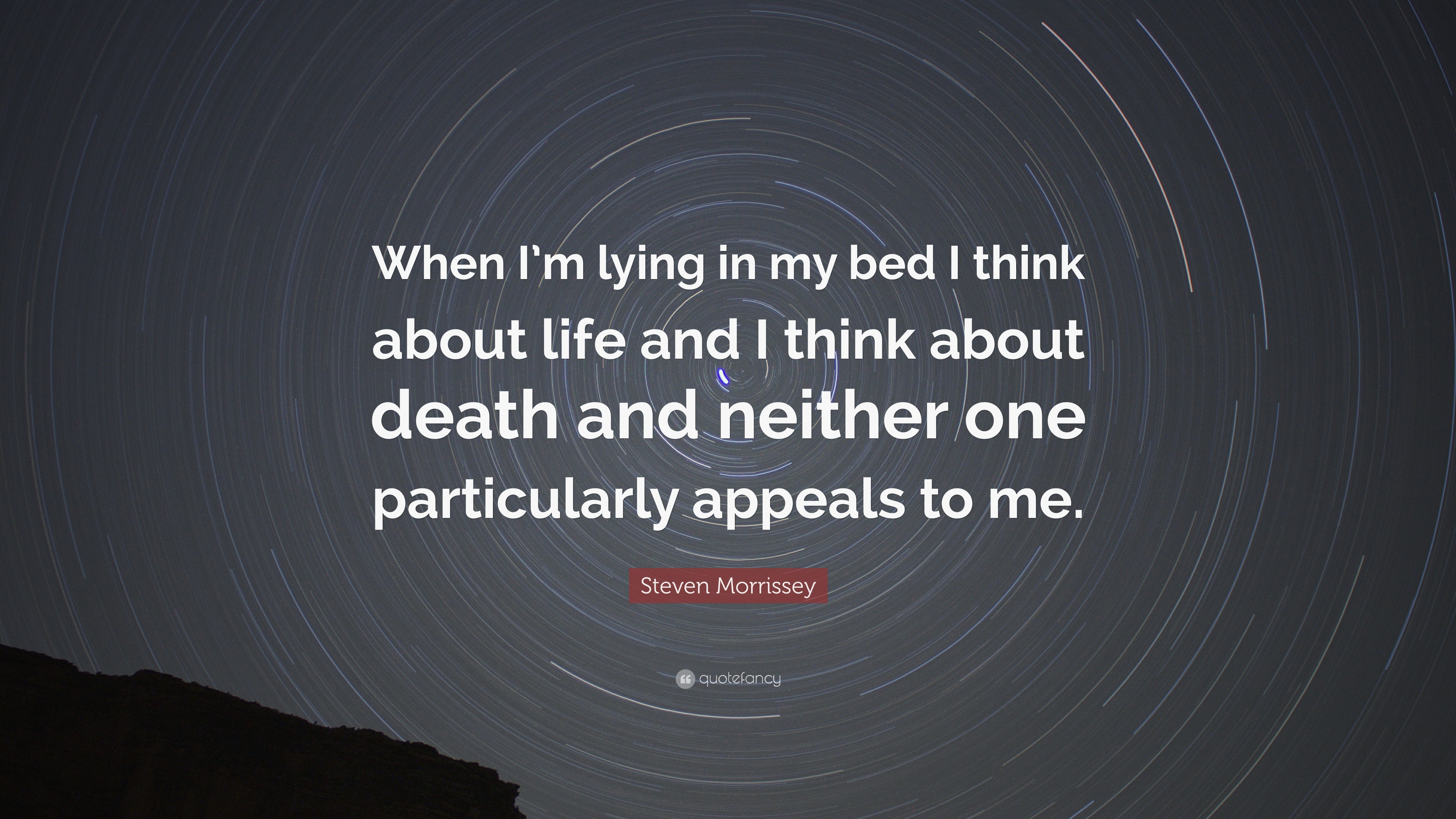 lying on my bed