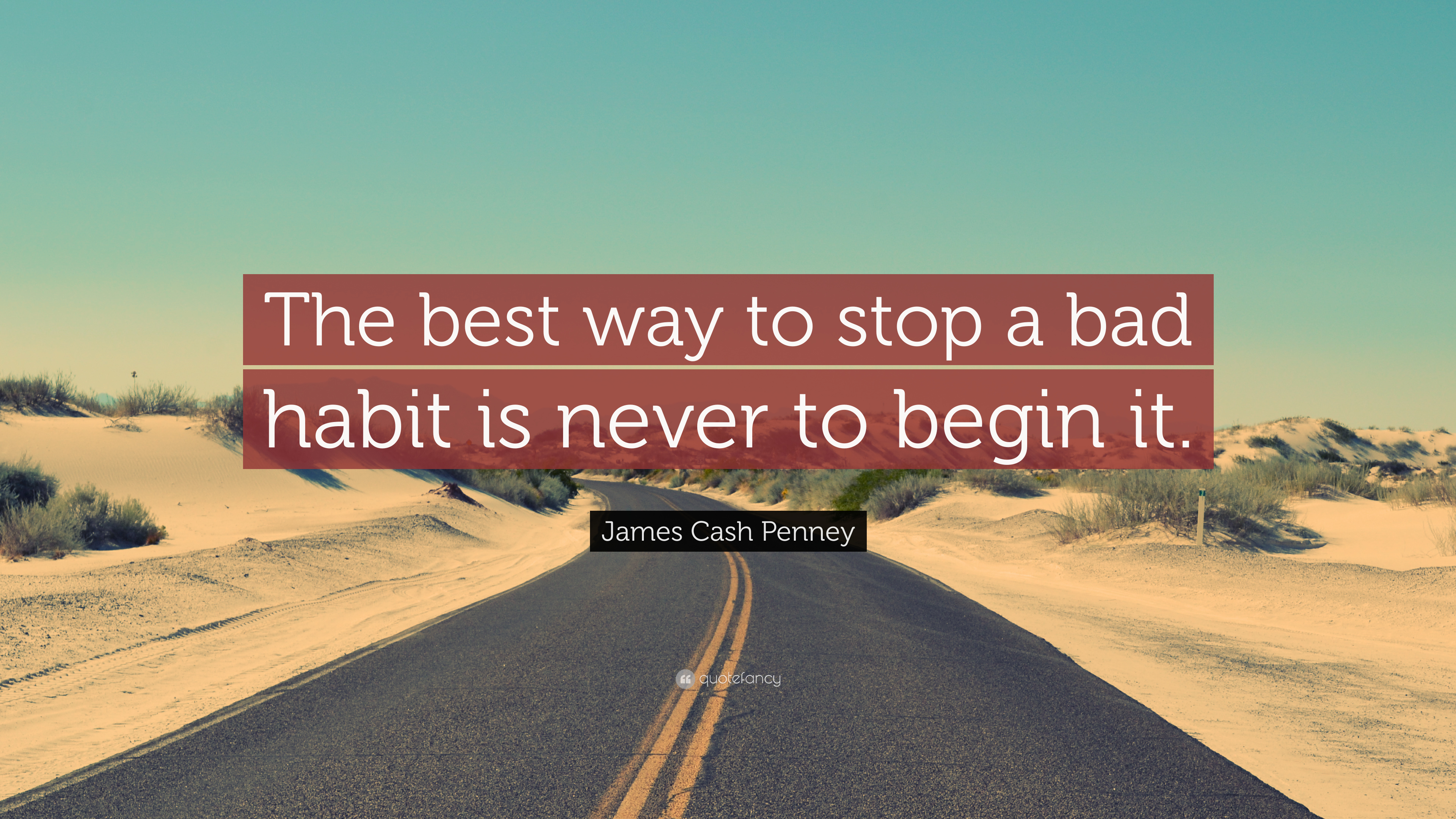Take habits for example. Once learned, do you know how hard it is to break a habit? Very freaking hard. It takes a lot of self-discipline and commitment to break a habit and even once it's broken, constant maintenance is required to keep it broken. Think about all the habits you learned while you were young.