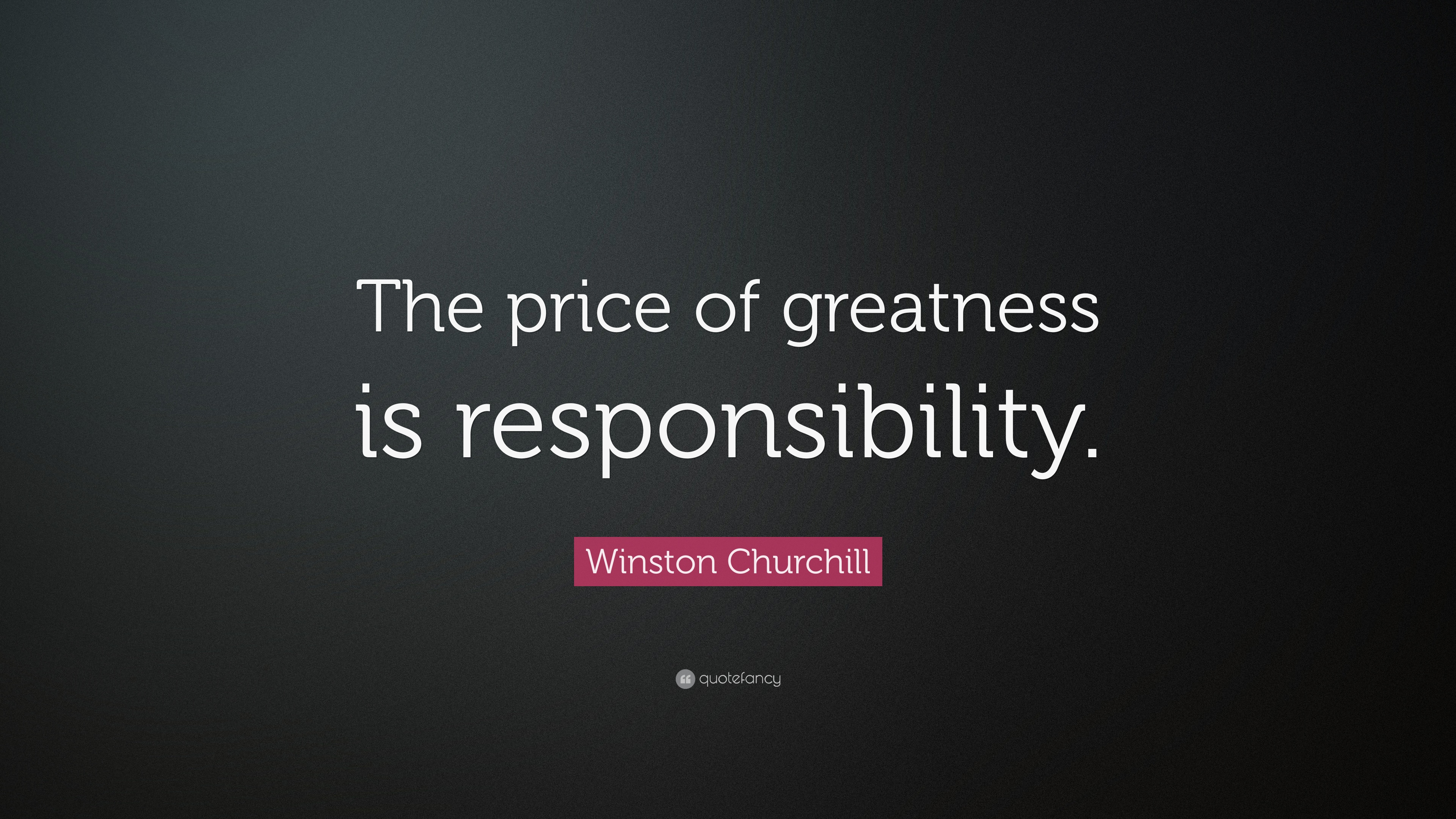 winston churchill quote the price of greatness is responsibility 23 wallpapers quotefancy. Black Bedroom Furniture Sets. Home Design Ideas
