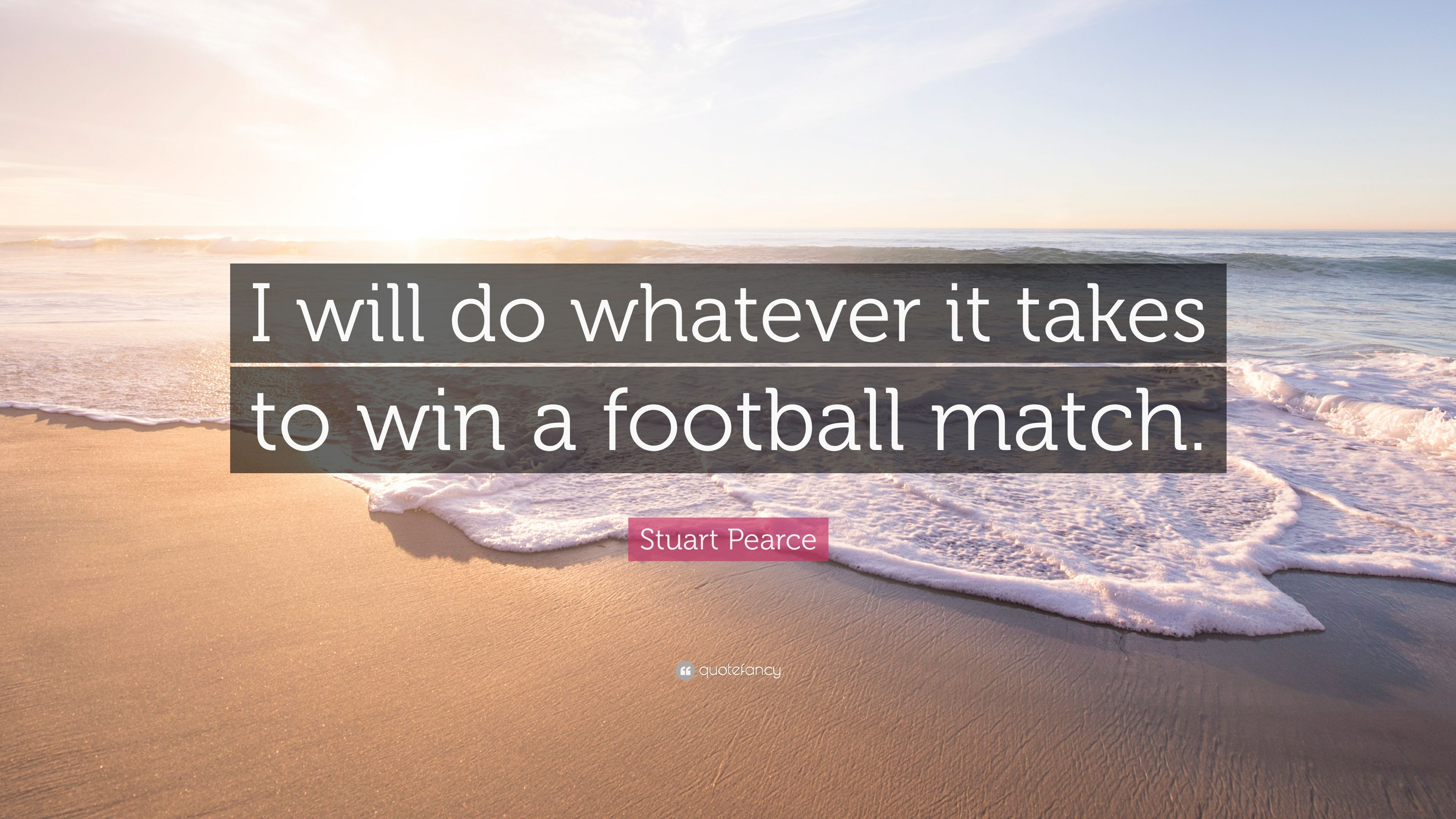 how to win football match
