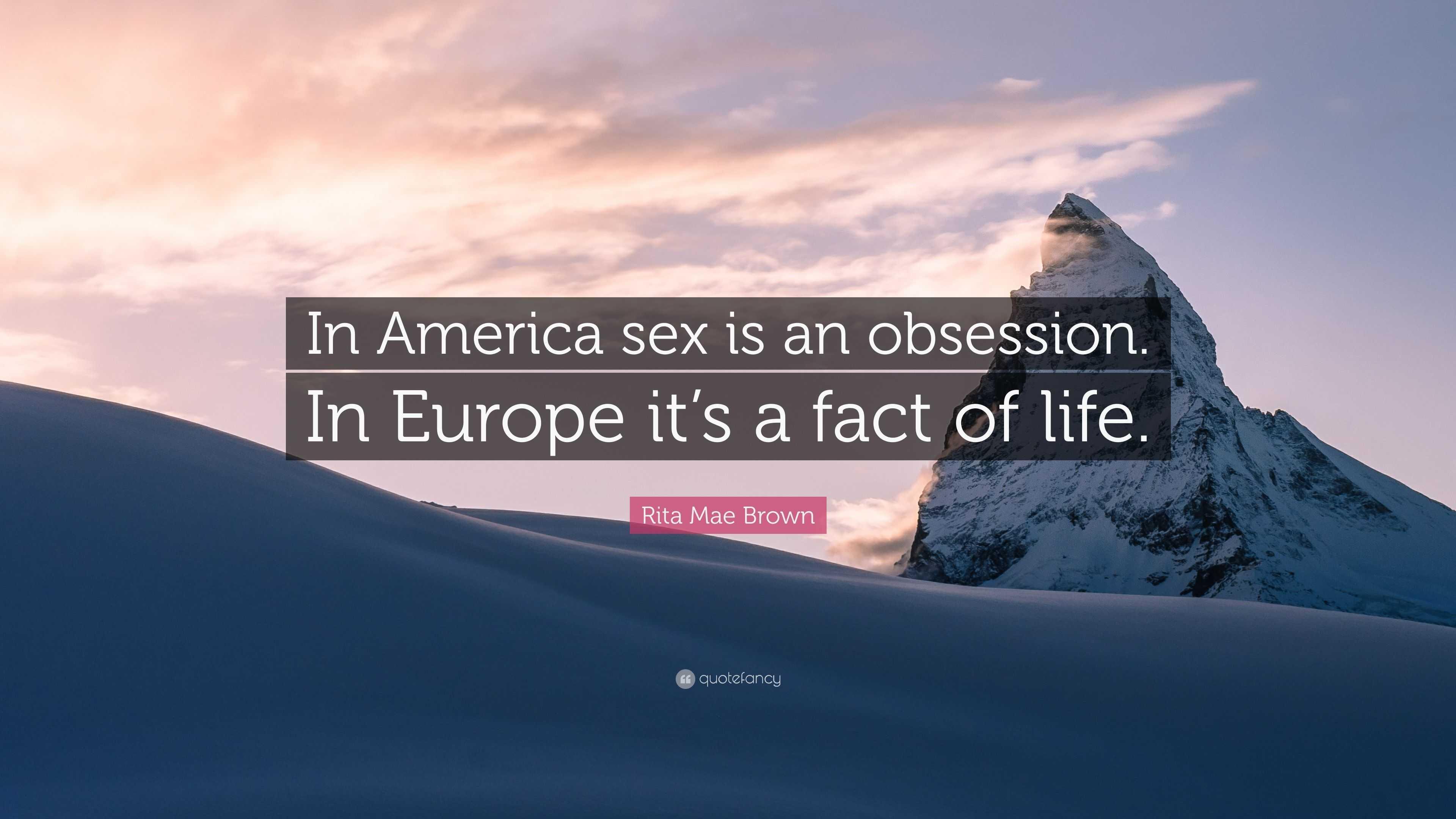 Rita mae sex