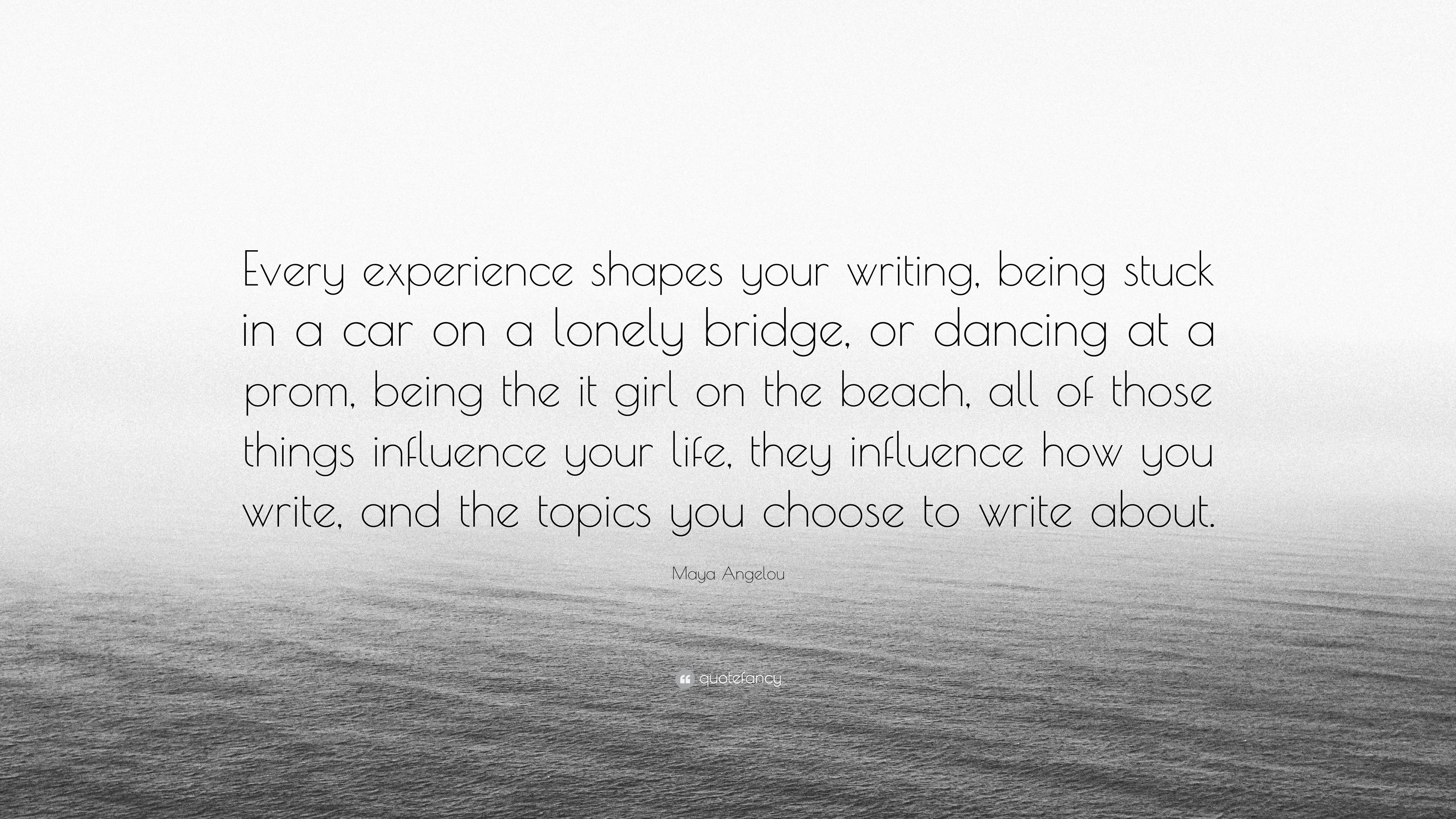 beach experience essay Descriptive essay just by going to this one spot can relieve you from all the troubles and stress that is occurring for me, the beach takes away all my problems.