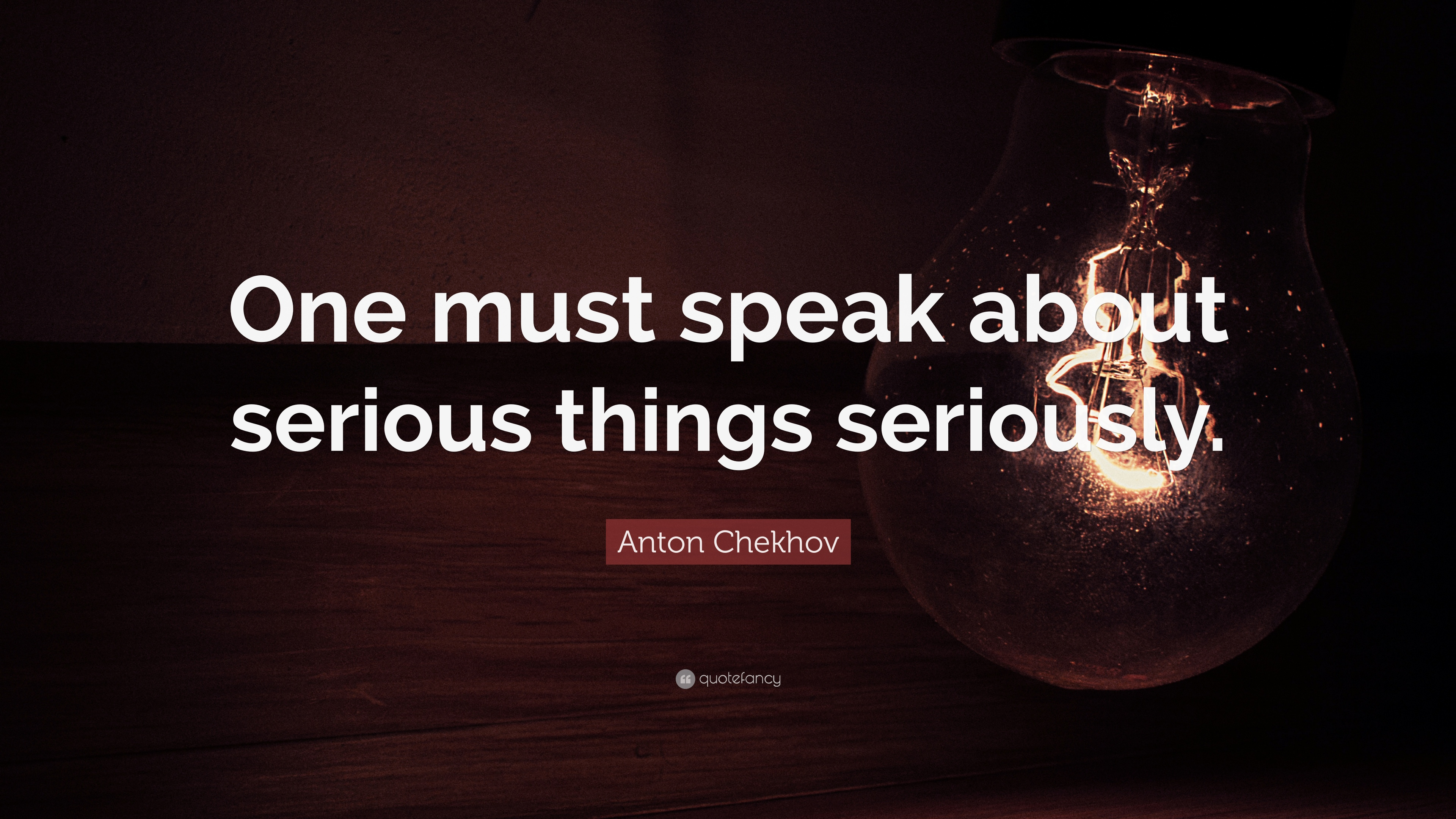 Quotes About People Who Notice: Anton Chekhov Quotes (100 Wallpapers)