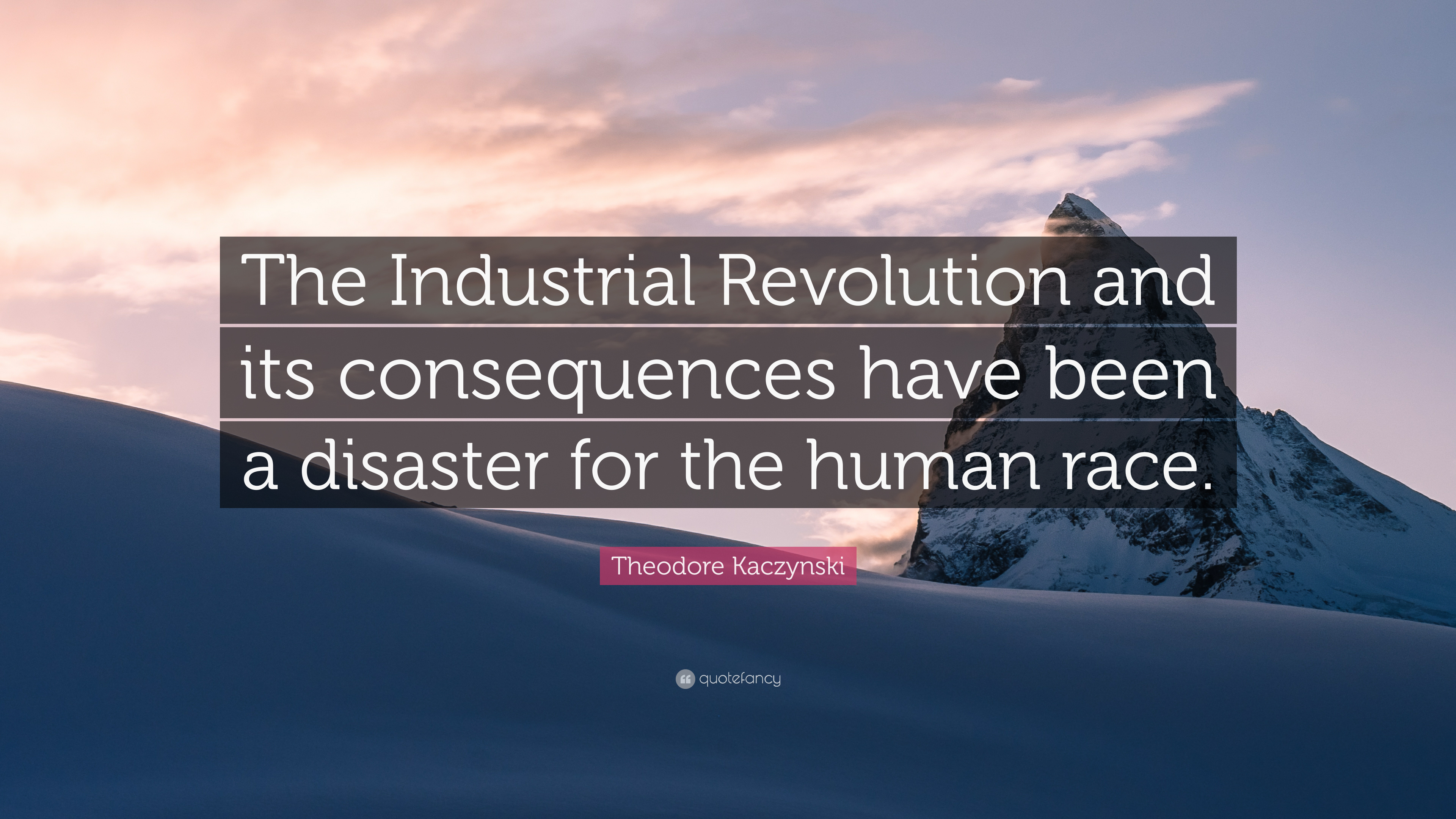Industrial Revolution: the nature and consequences 85
