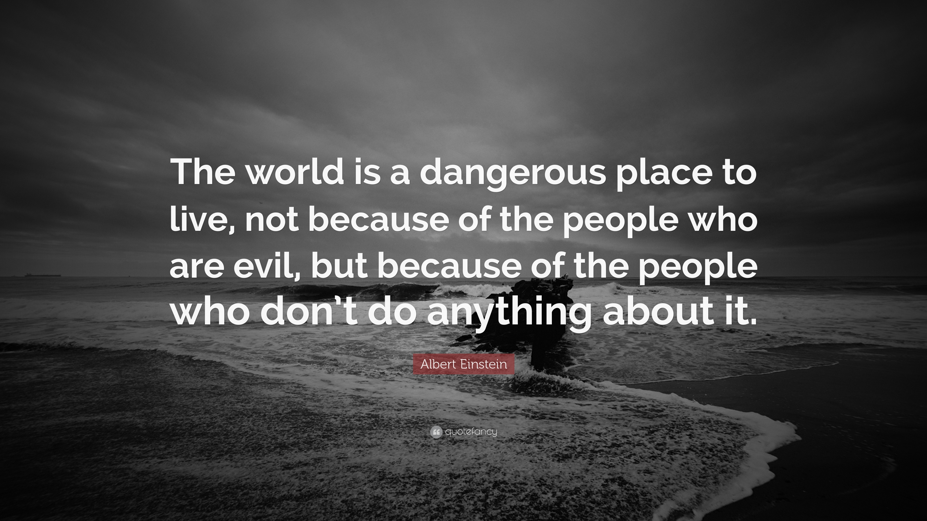 world is a dangerous place One of the most politically unstable places in the world, both britain and america advising citizens to vacate the country due to terrorism fears their capital city of sana'a, 7,500 feet about sea level, is surprisingly interesting to visit, even if it's also known as one of the most dangerous places to live, ever.