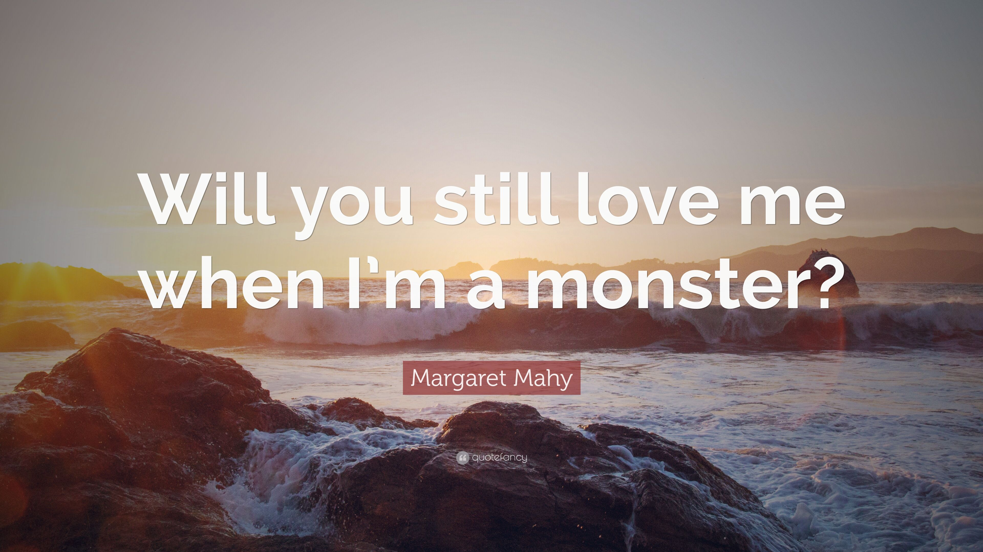 will you still love in the morning