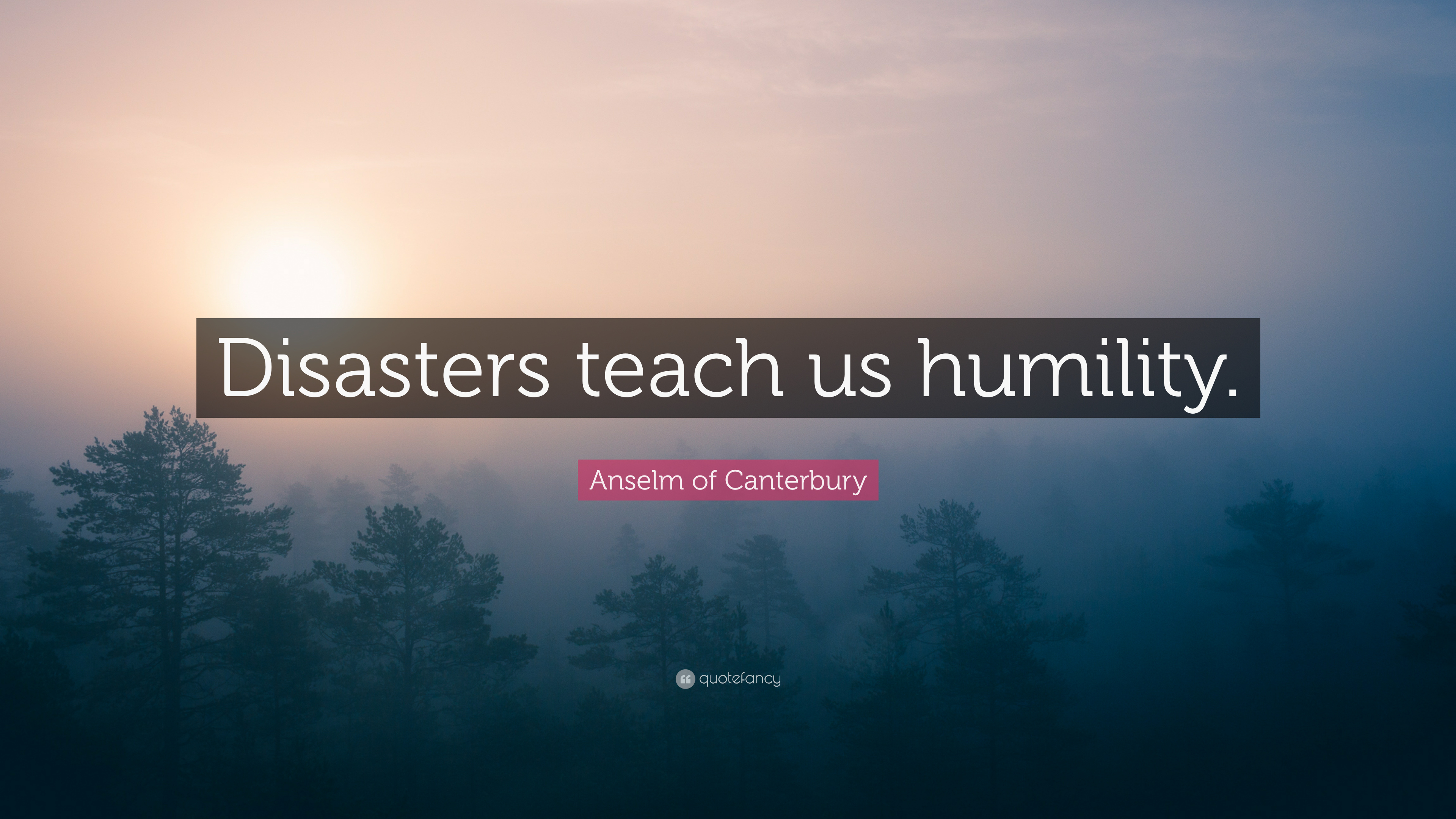 Anselm Of Canterbury Quotes: Anselm Of Canterbury Quotes (17 Wallpapers)
