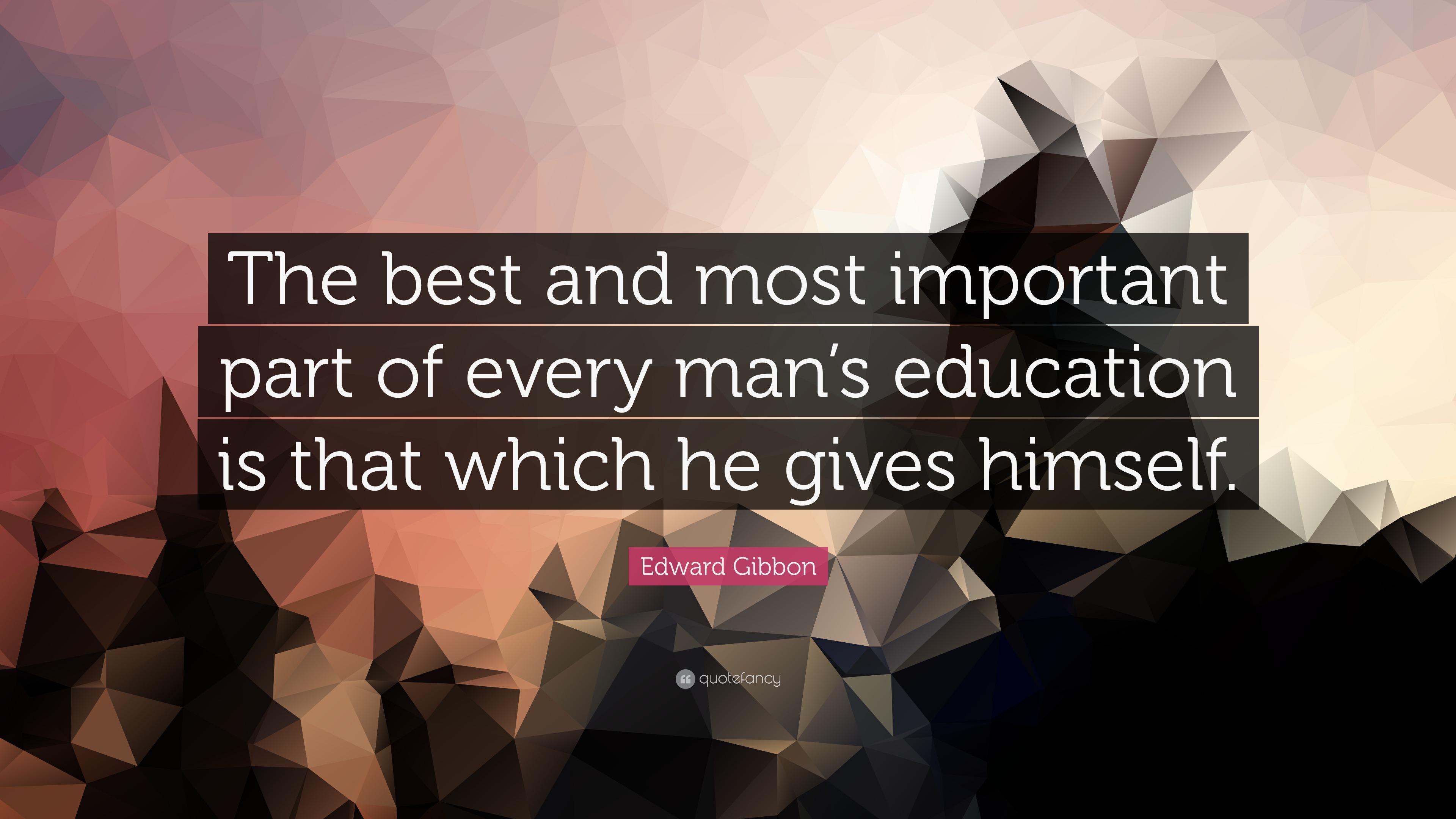 A man best part of the Best Man