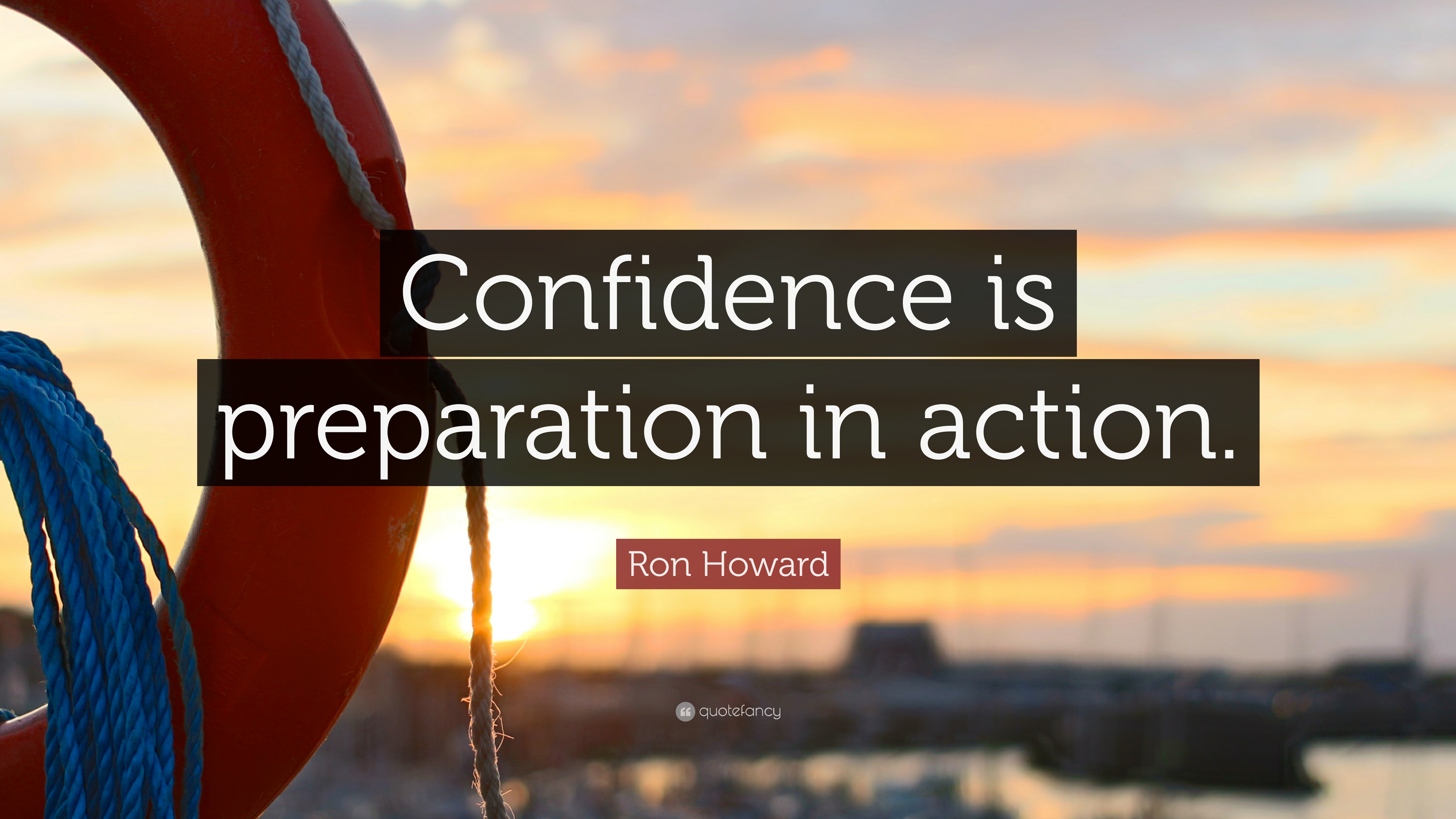 Image result for confidence is preparation