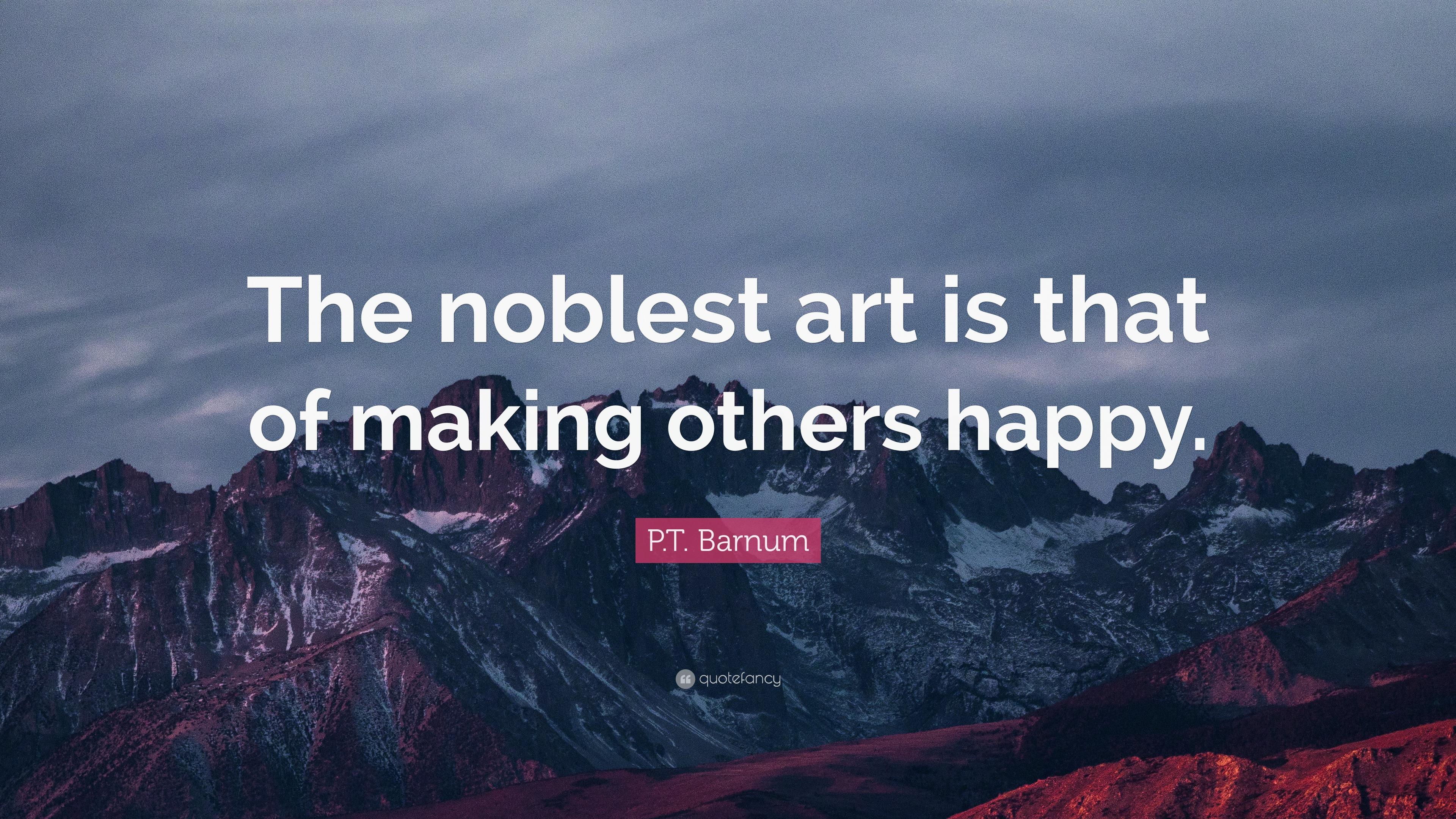 Pt Barnum Quotes P.T. Barnum Quotes (70 wallpapers)   Quotefancy Pt Barnum Quotes