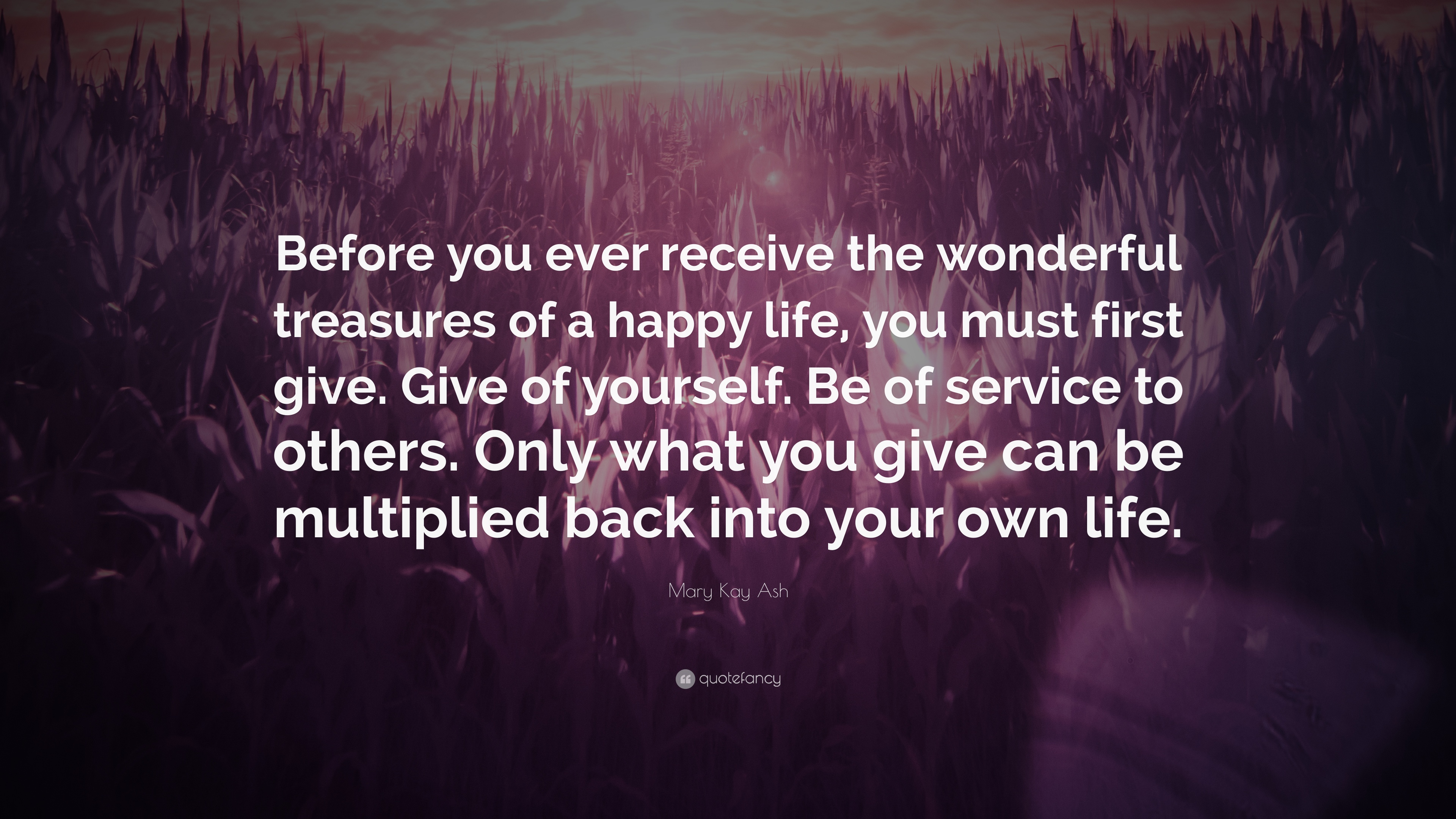 Wonderful life of Kay Buell
