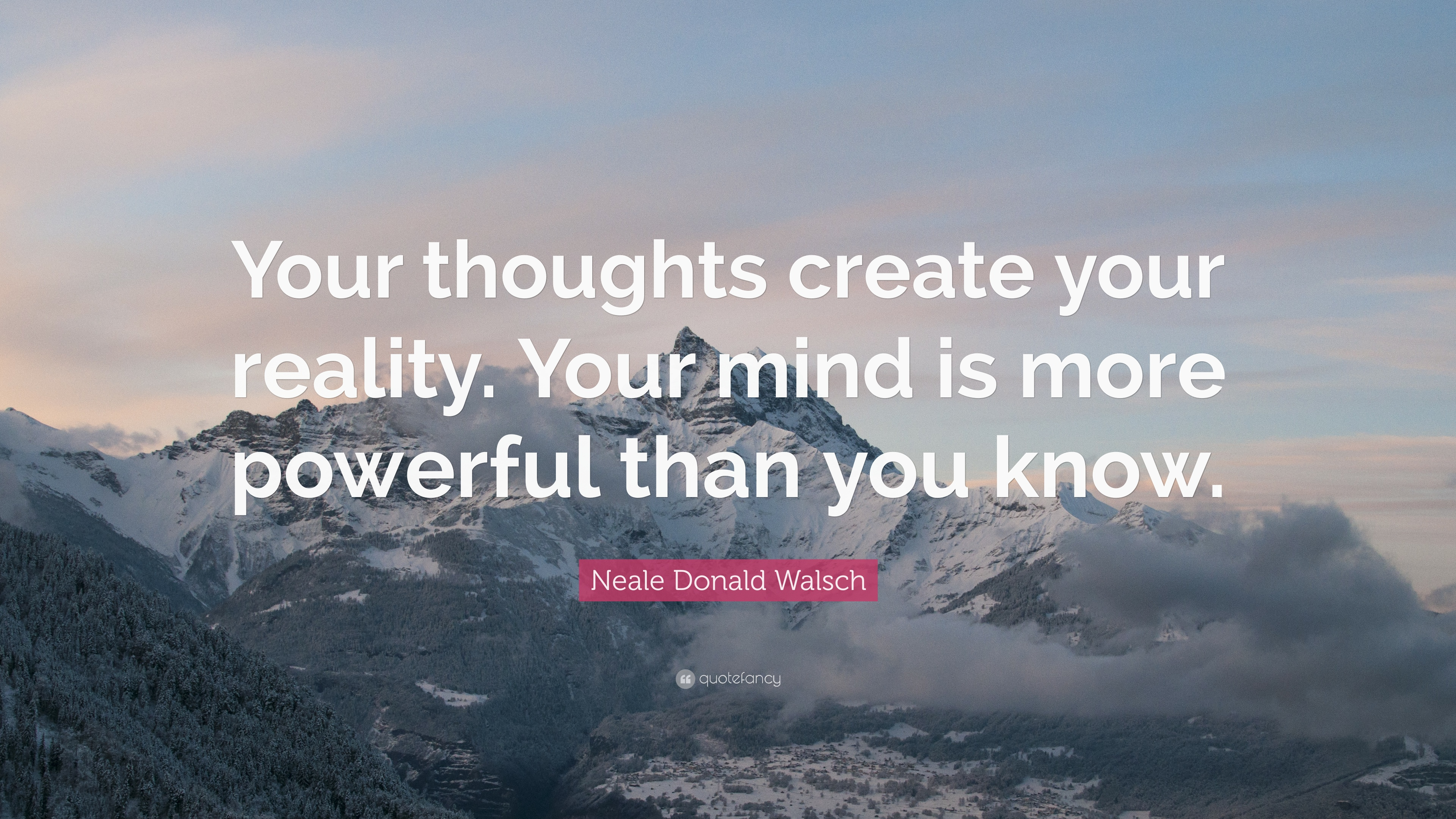 how to create a mind quotes