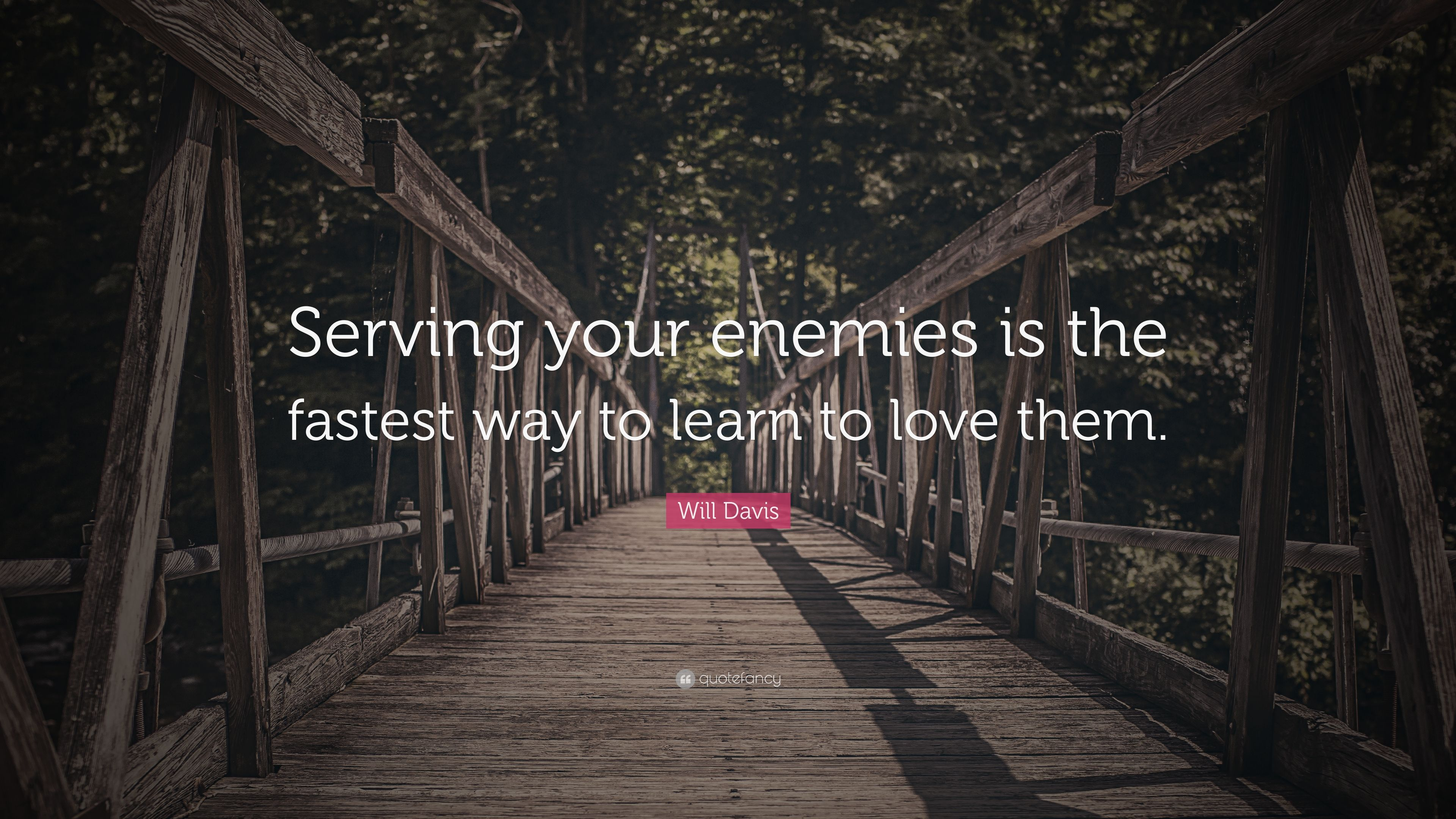 The Secret to Loving Your Enemies | Today's Christian Woman