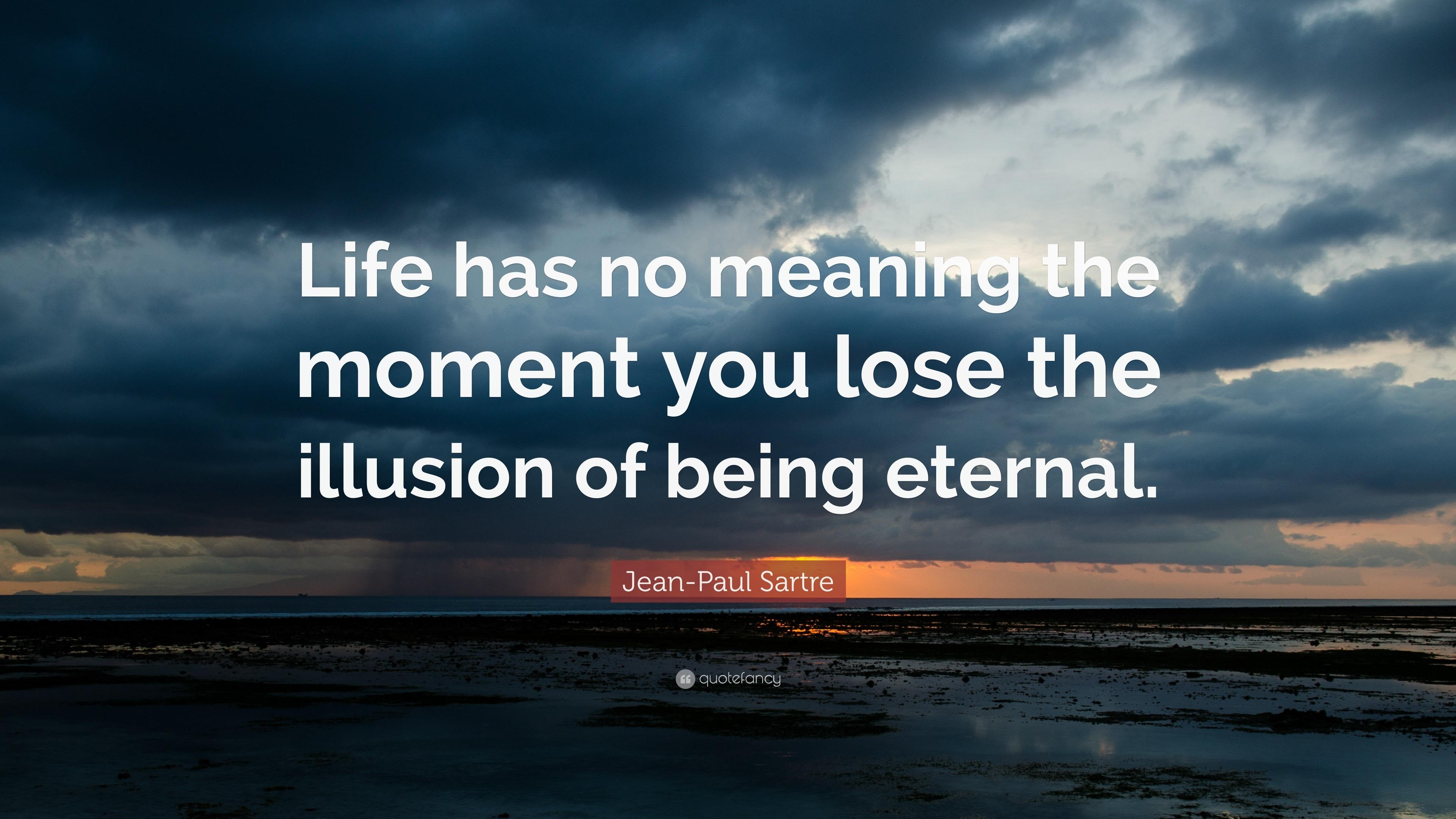 No Life to Lose
