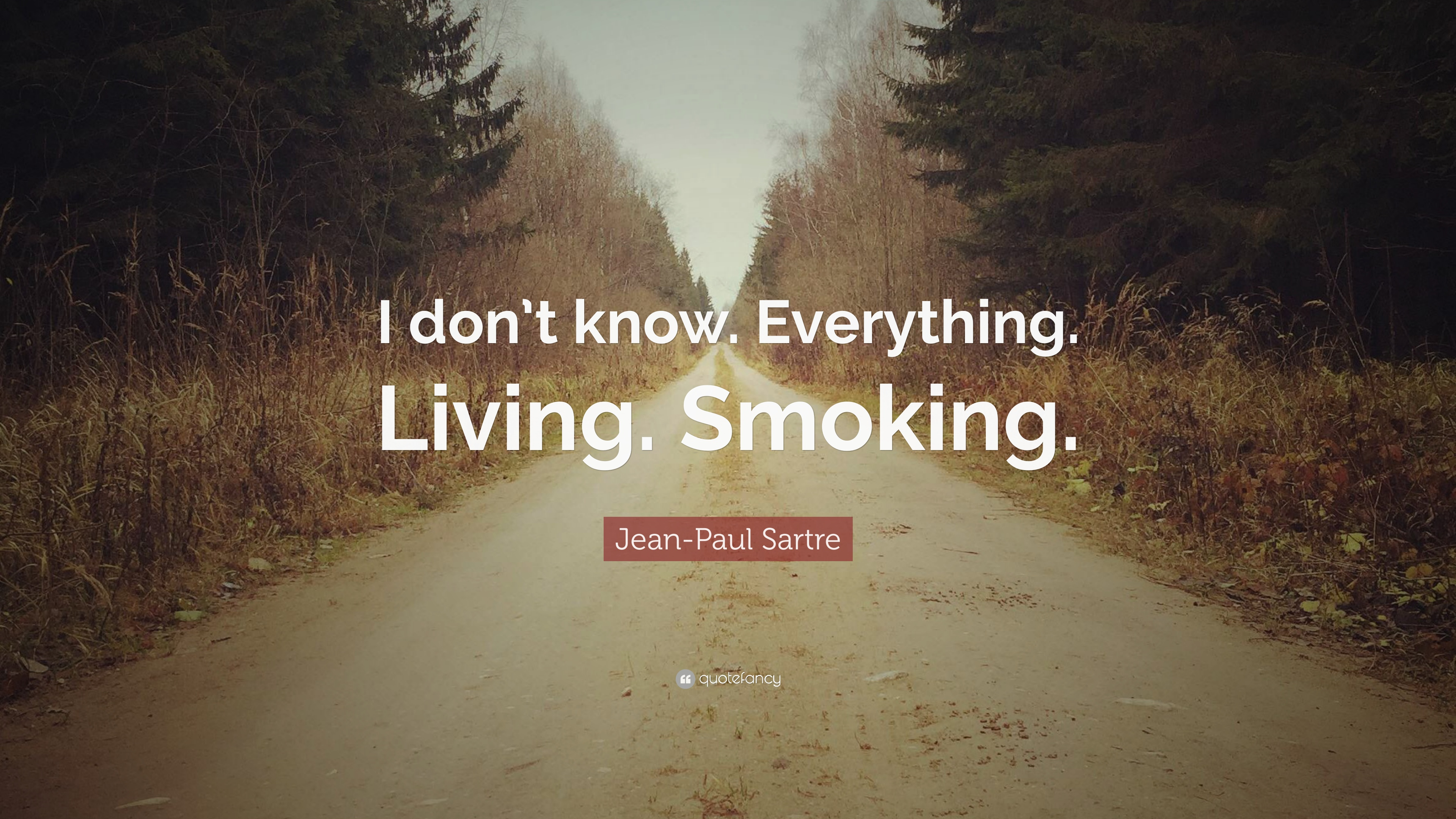 Jean-Paul Sartre Quotes (100 Wallpapers)