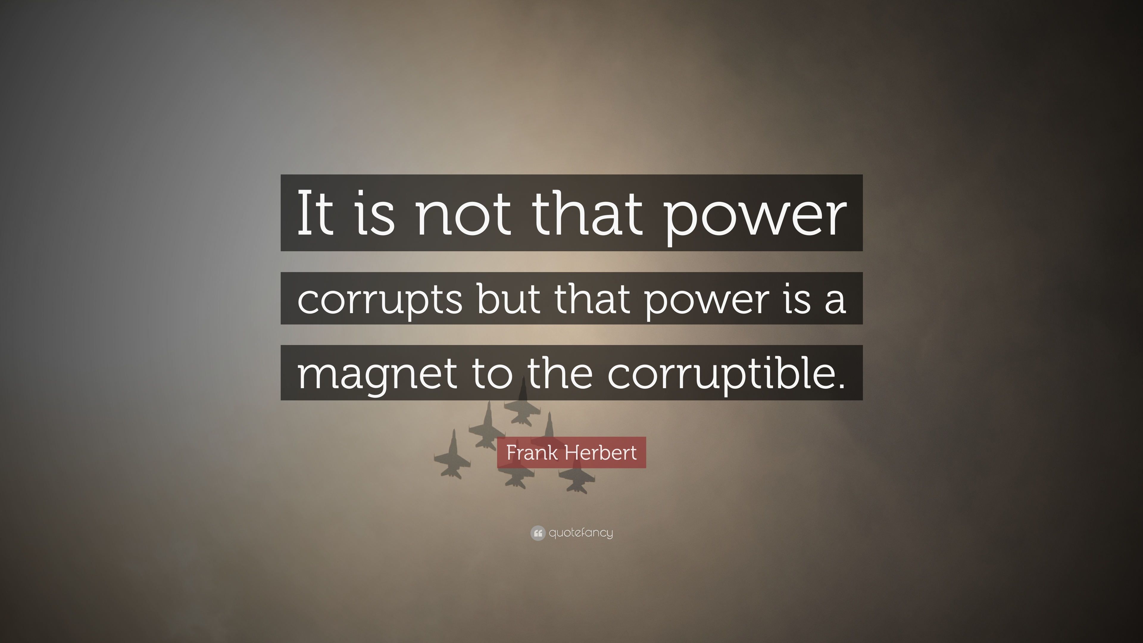 Power Corrupts. Or Does It?