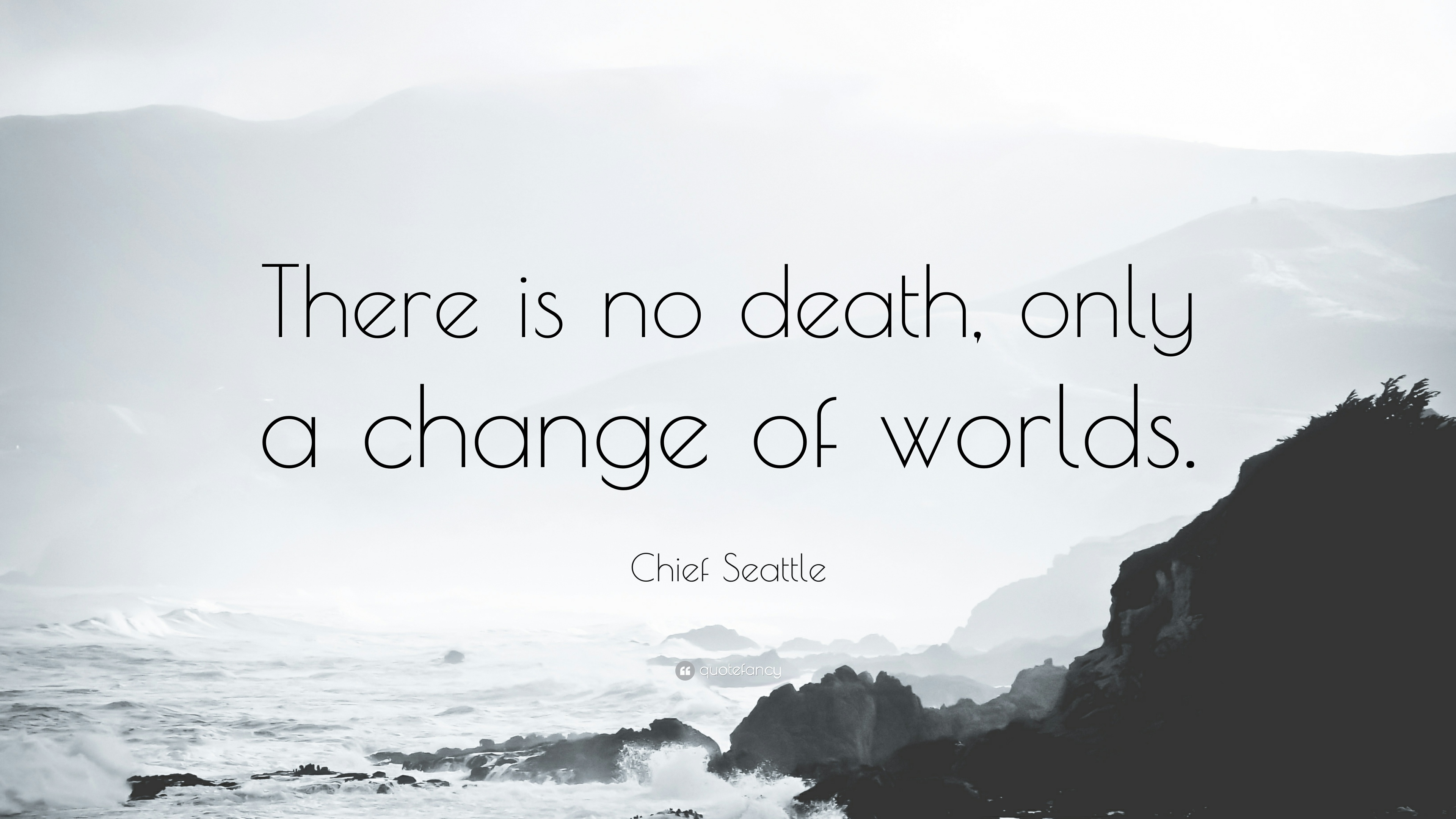 Image result for there is no death