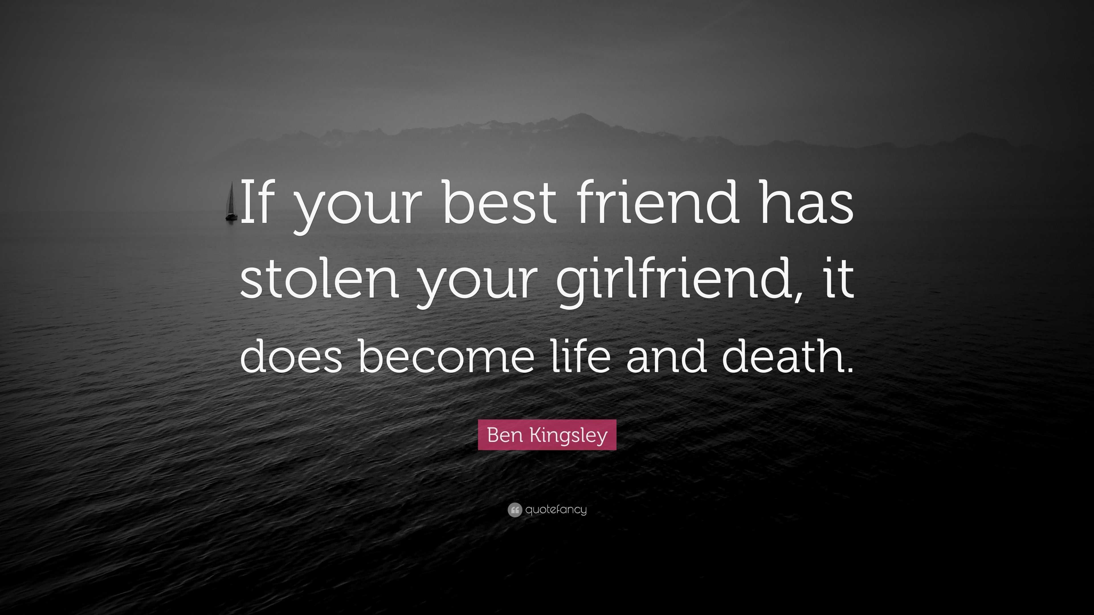 Can a friend become a girlfriend