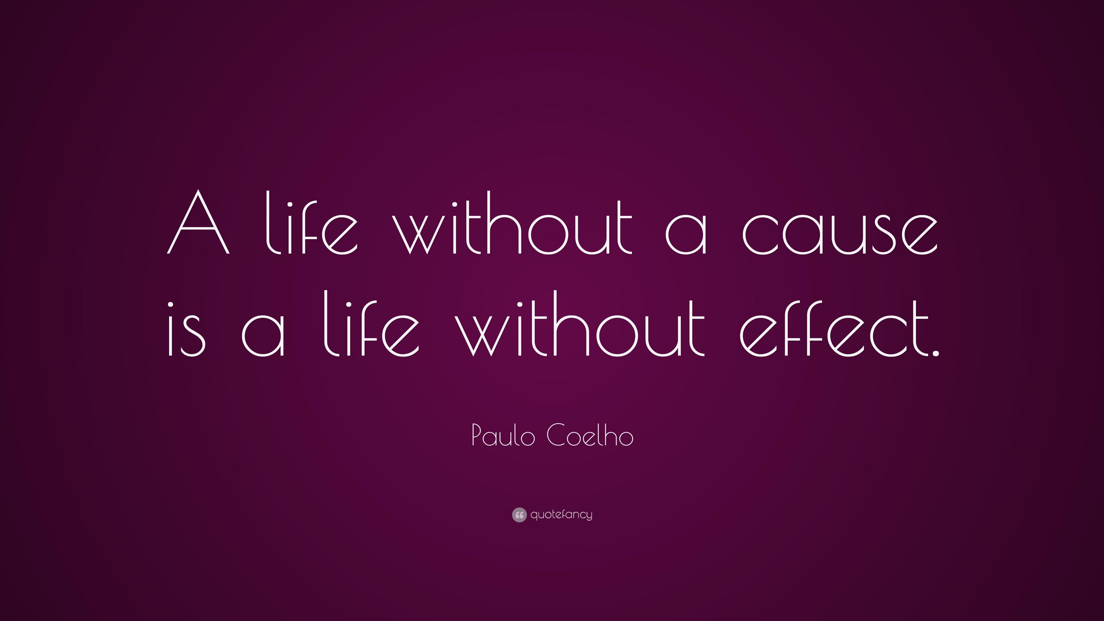 Paulo coelho life