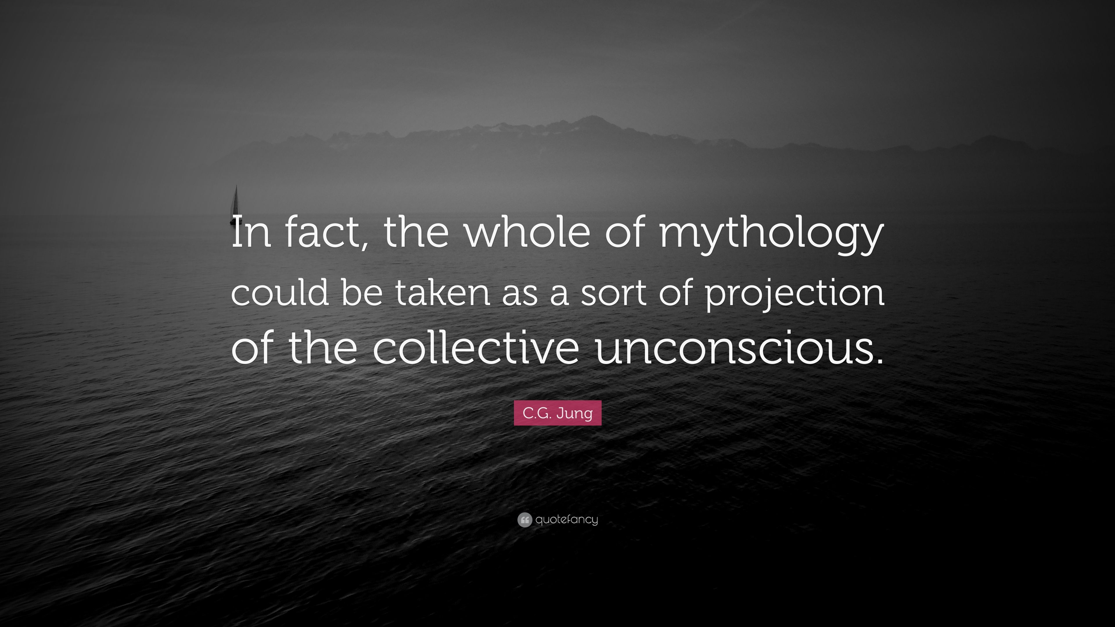 a discussion on the carl jungs conclusion of the existence of collective unconscious Free freud jung papers both freud and jung believe in the existence of a conscious and unconscious mind freud, dream analysis, collective unconscious, ] 578.