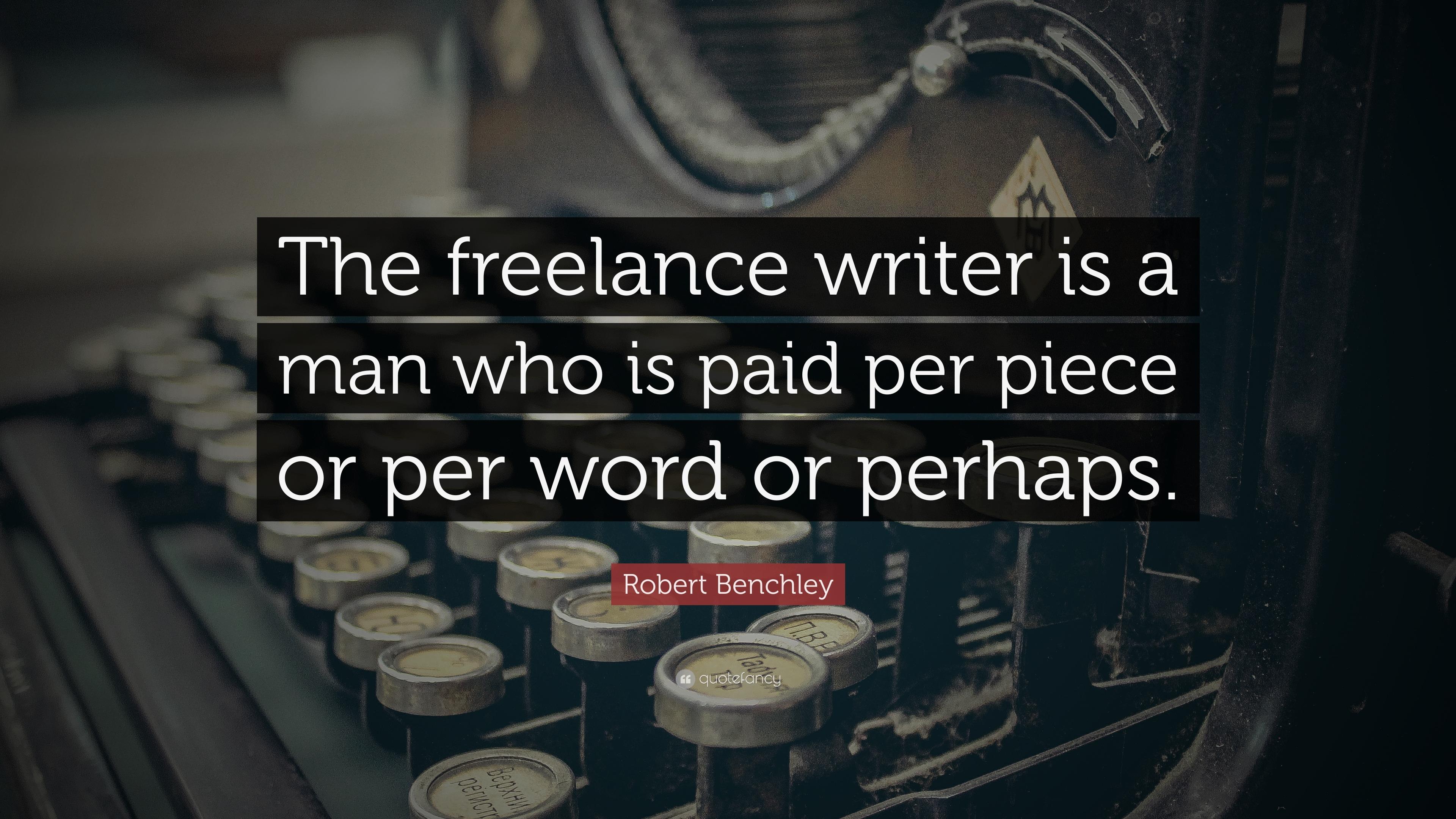 Freelance science writer jobs
