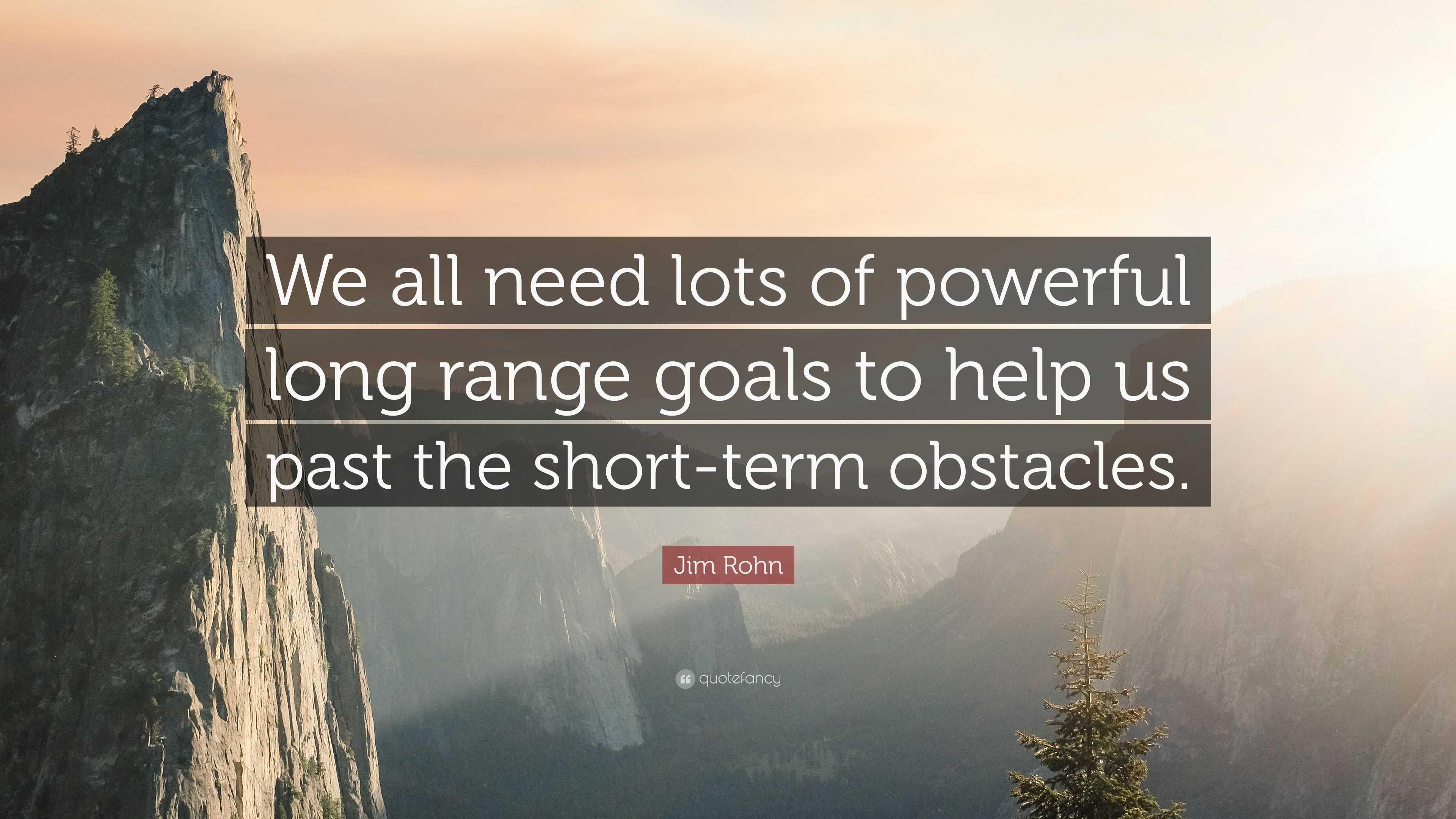 long range goals 3 essay Free setting goals papers, essays implementing a set of long-range goals an application essay - 3.
