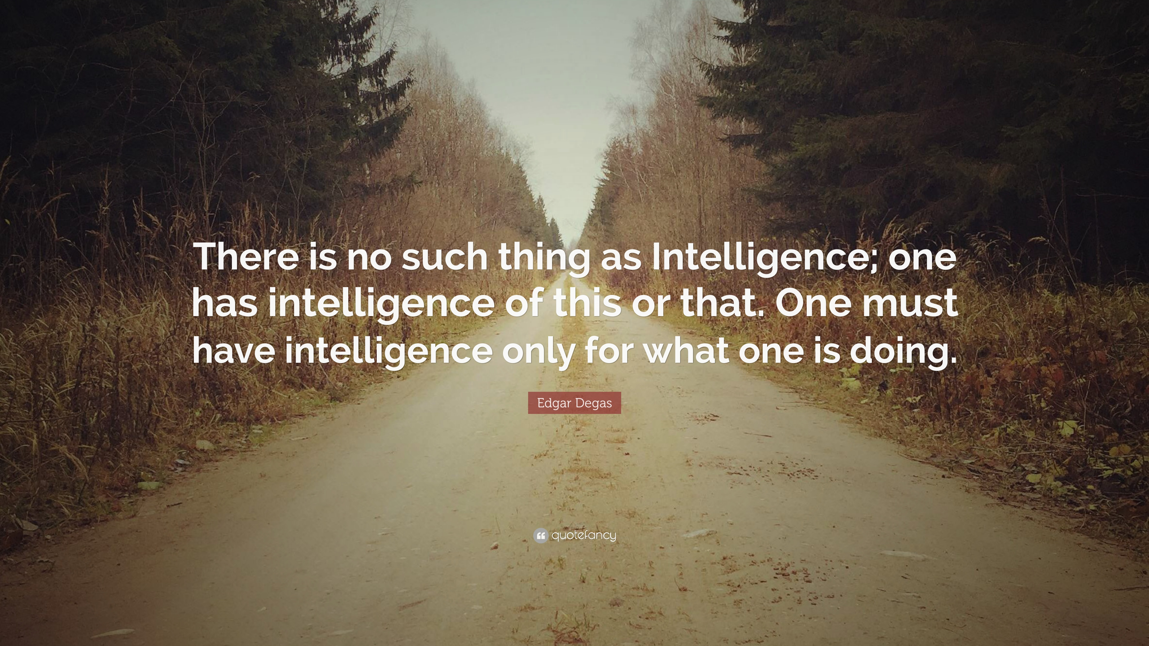 Intelligence Quotes (40 Wallpapers)