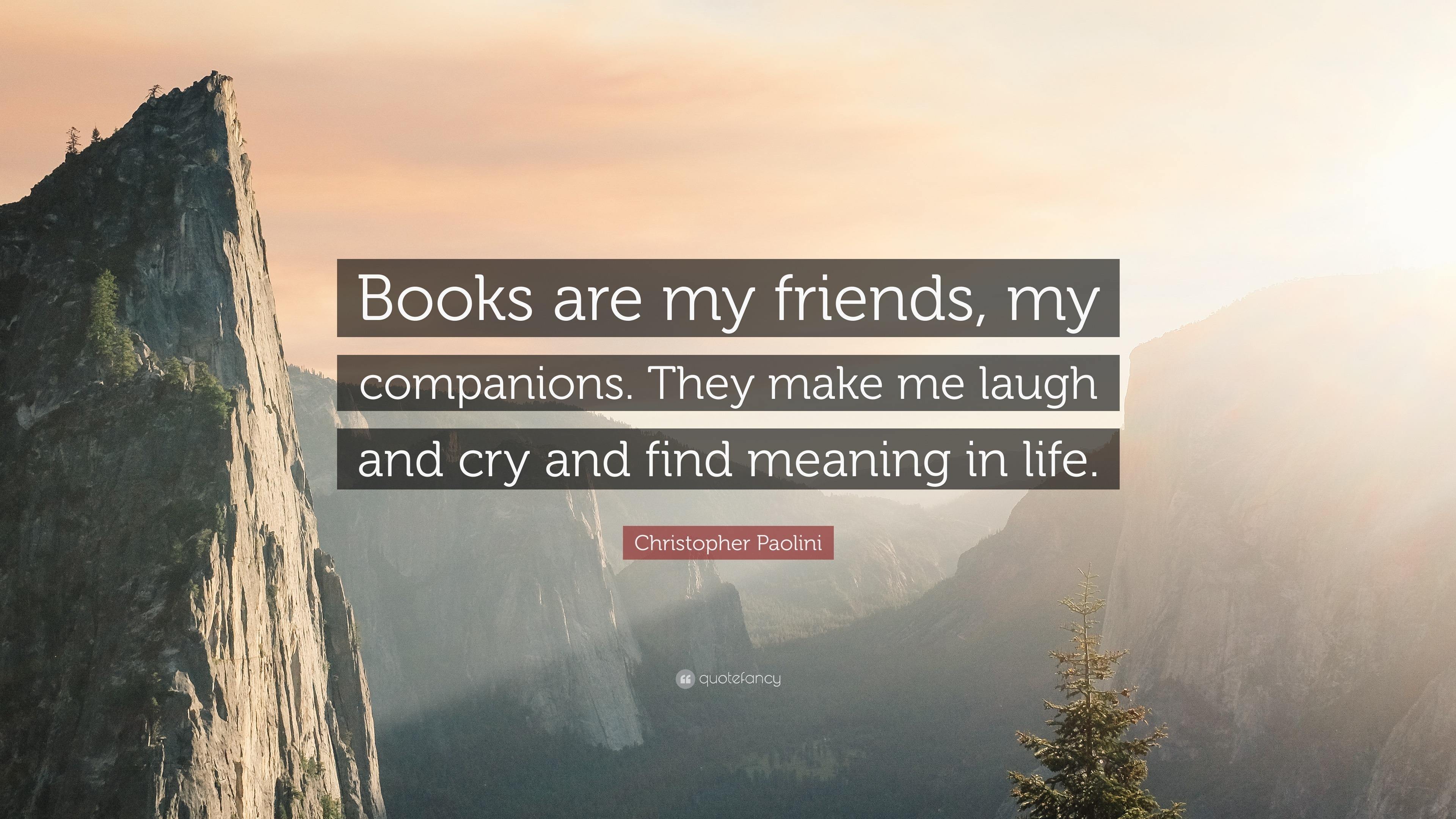 Резултат с изображение за books are my friends my companions