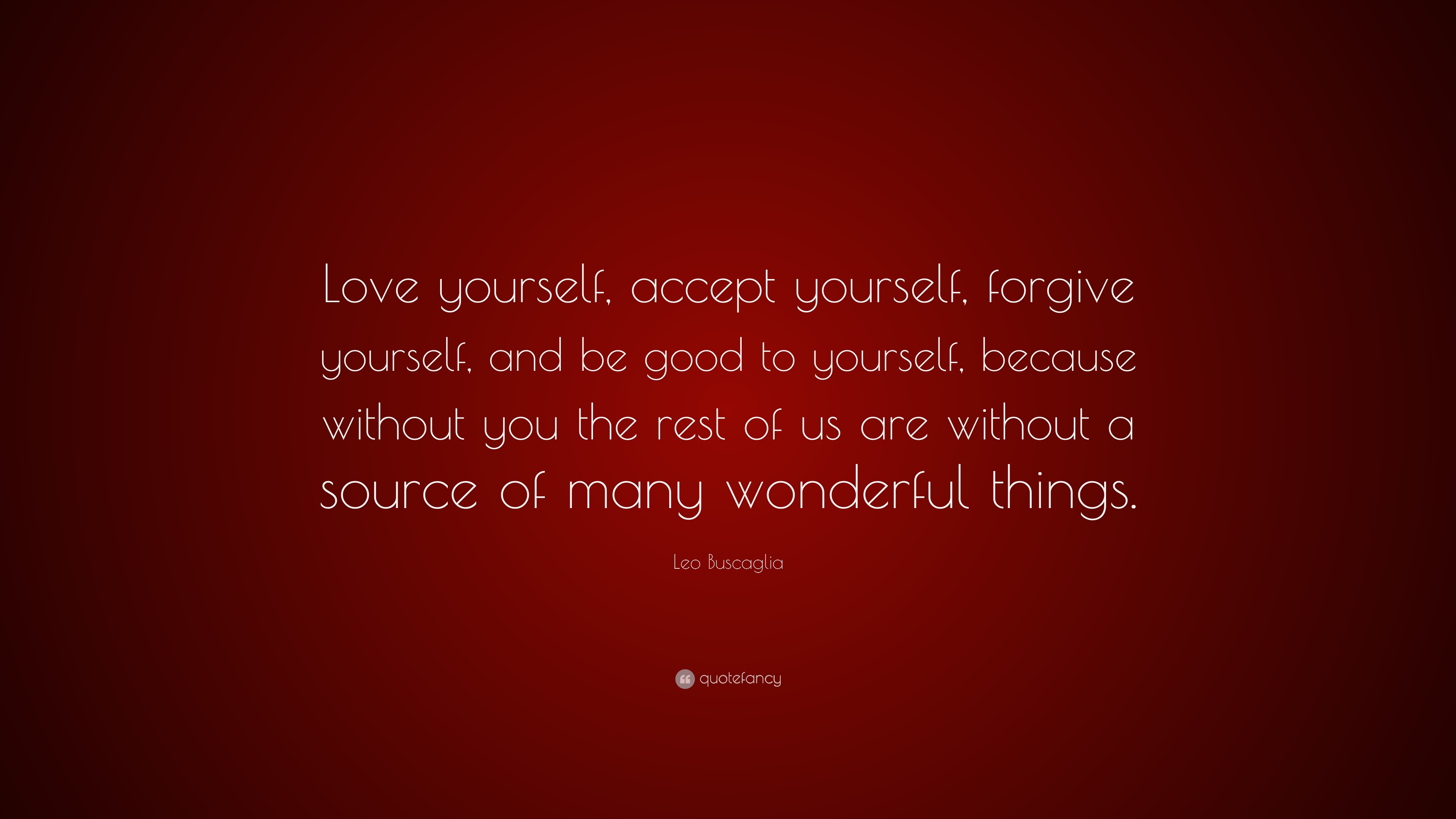 Quotes About Loving Yourself Quotes Love Yourself Inspiration 100 Quotes About Loving Yourself