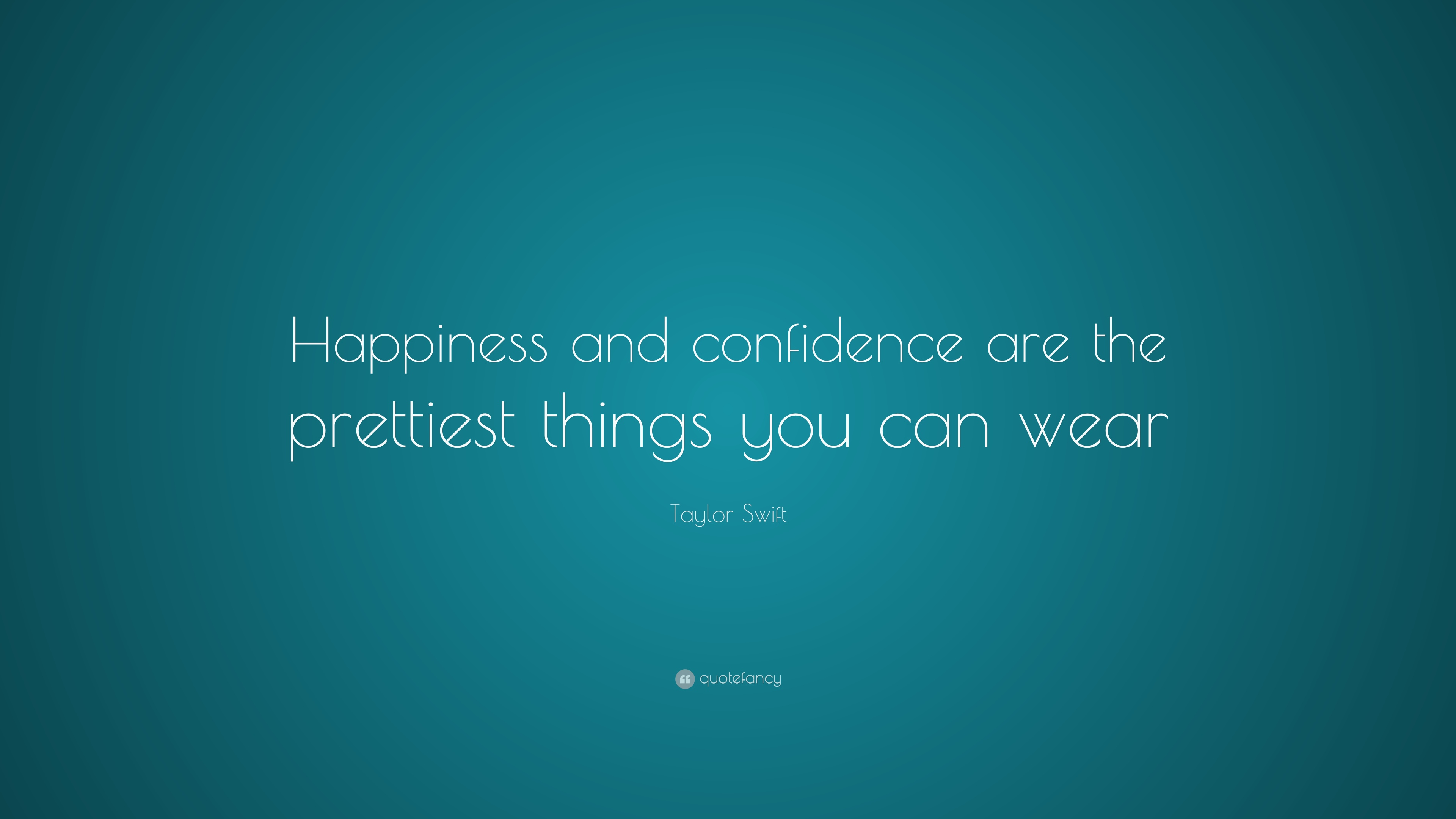 Confidence Quotes (48 Wallpapers)