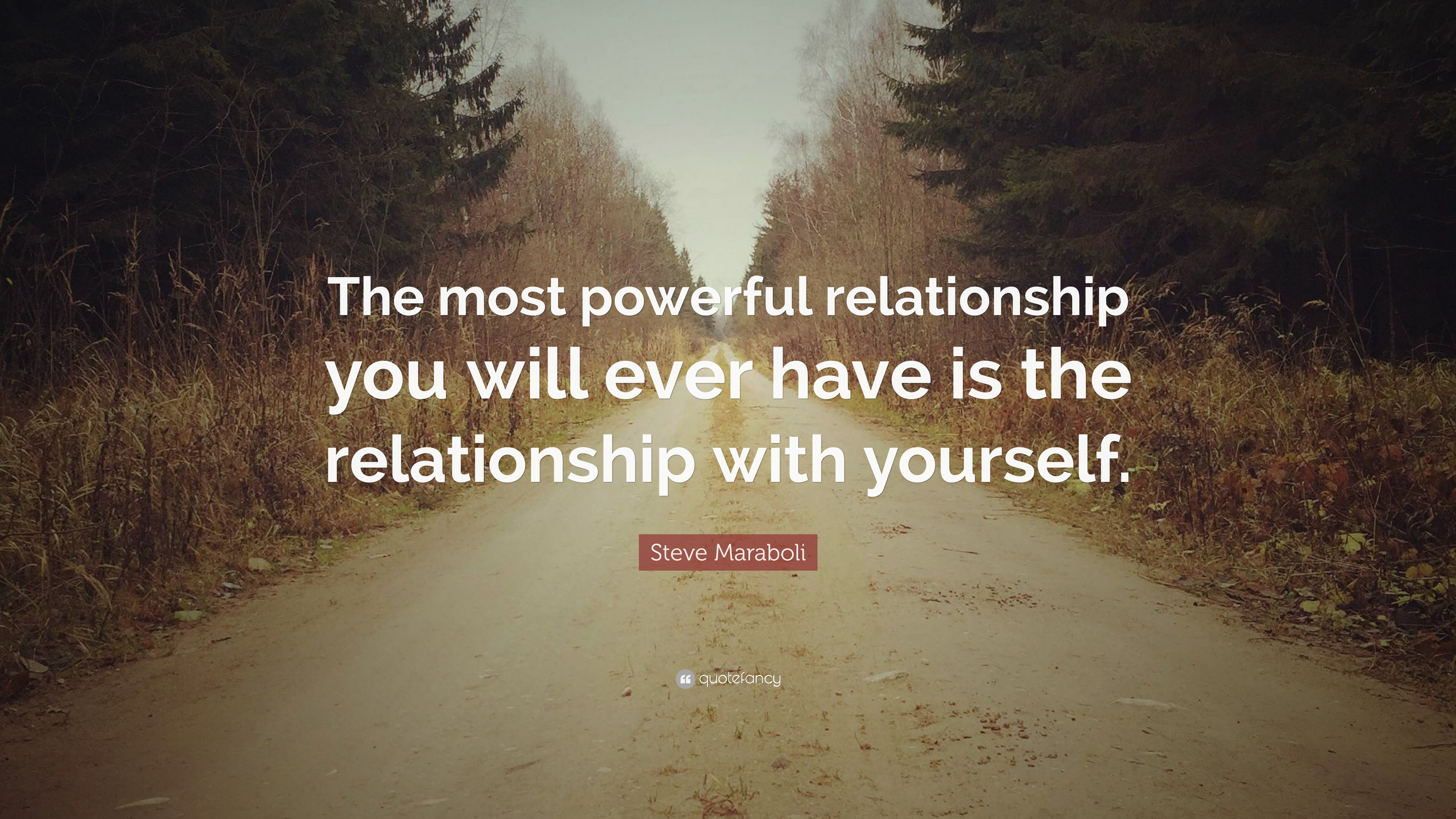"The Most Popular Rooms On Pinterest By Elle Decor: Steve Maraboli Quote: ""The Most Powerful Relationship You"
