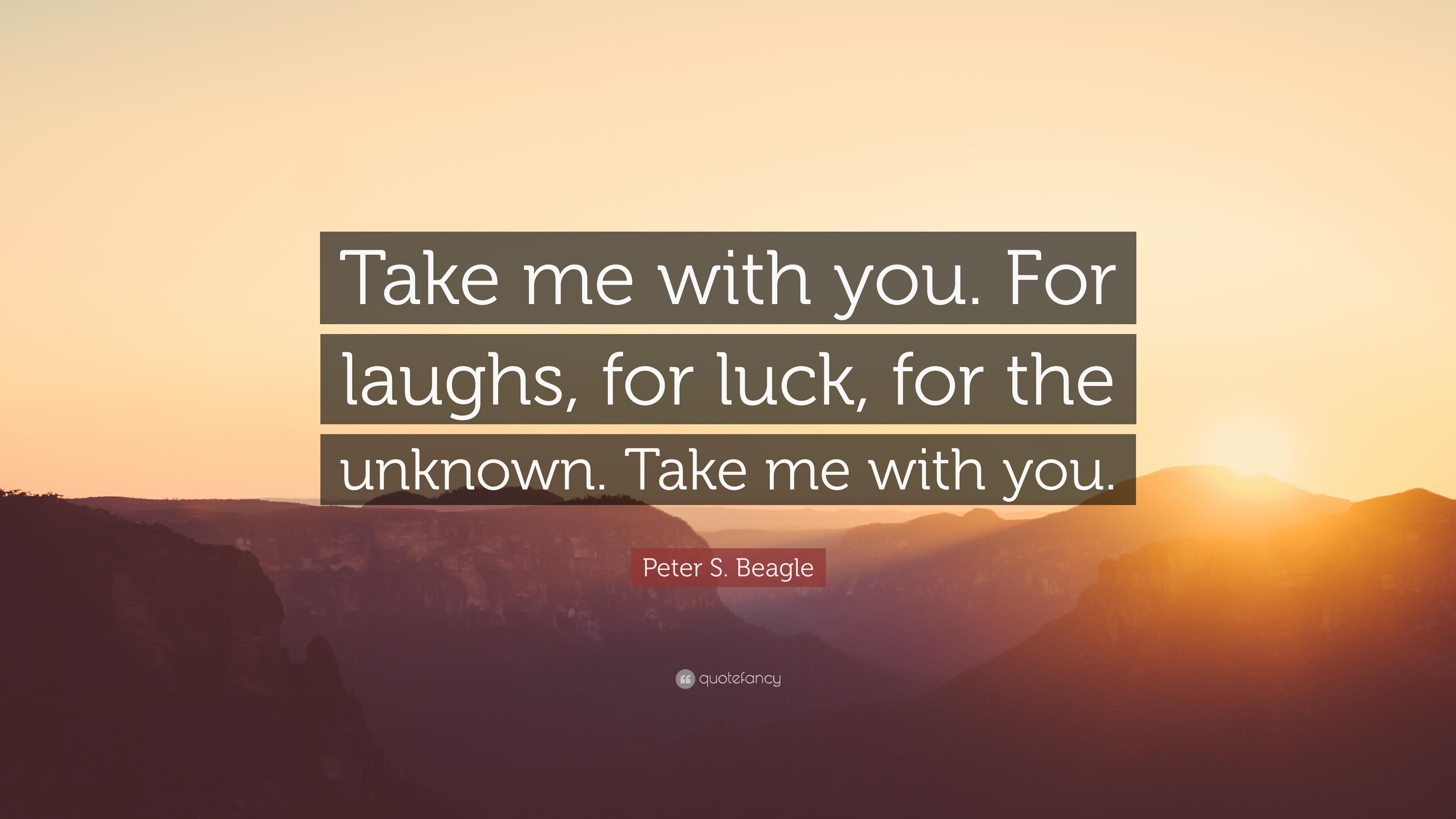 take me with you pdf