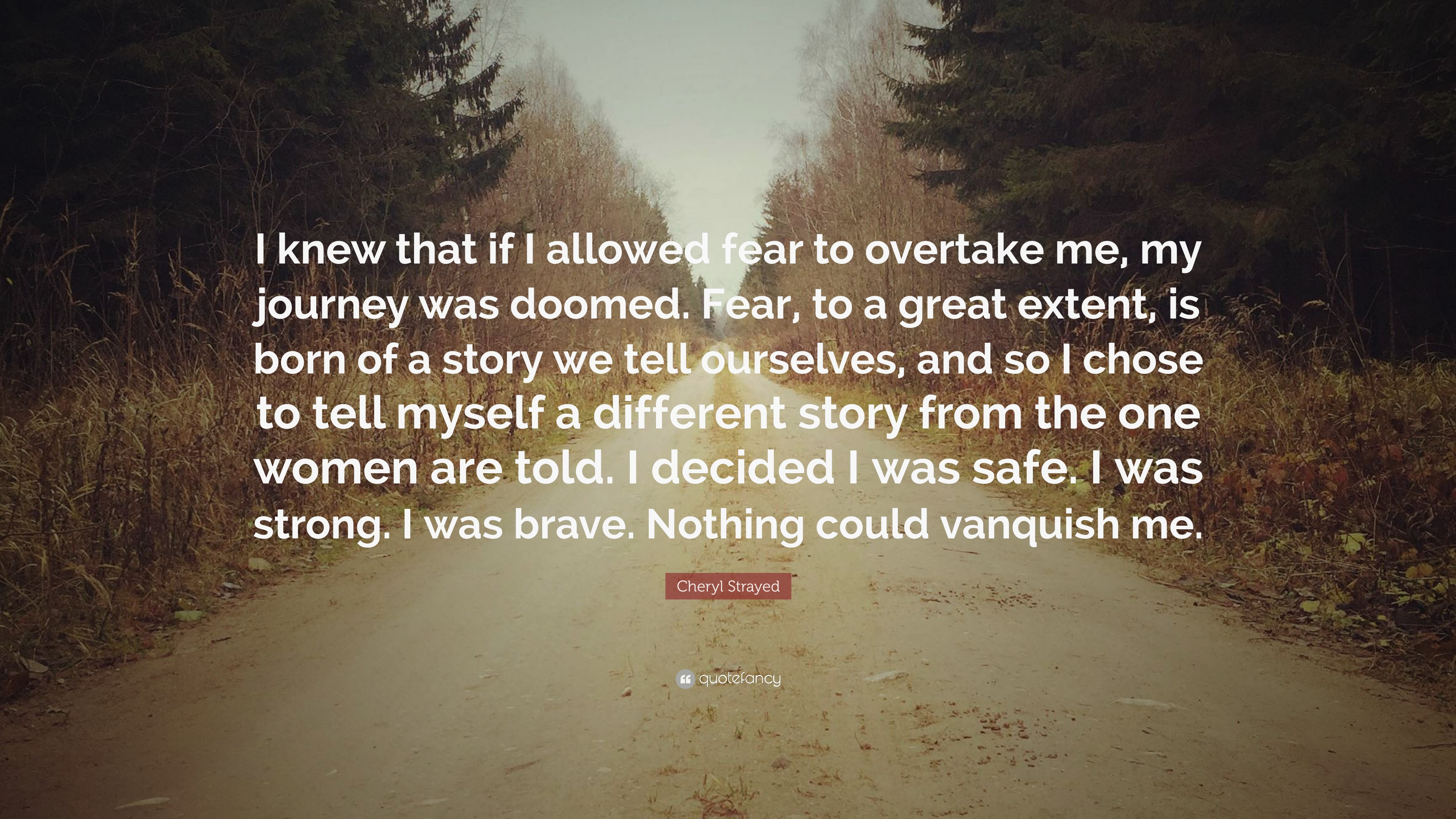 Cheryl Strayed Quotes (100 Wallpapers)