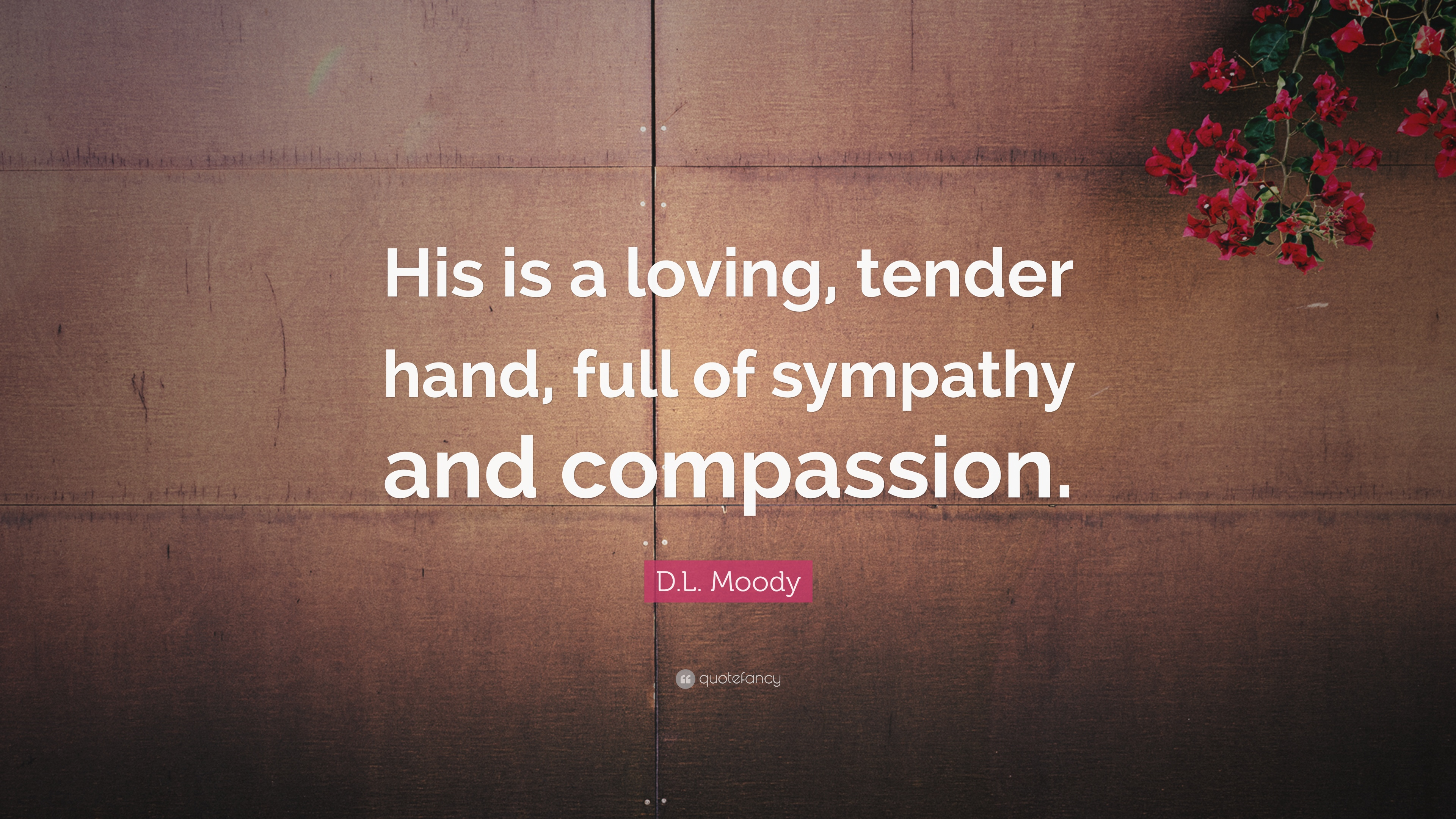 Dl moody quote his is a loving tender hand full of sympathy dl moody quote his is a loving tender hand full of sympathy altavistaventures Choice Image