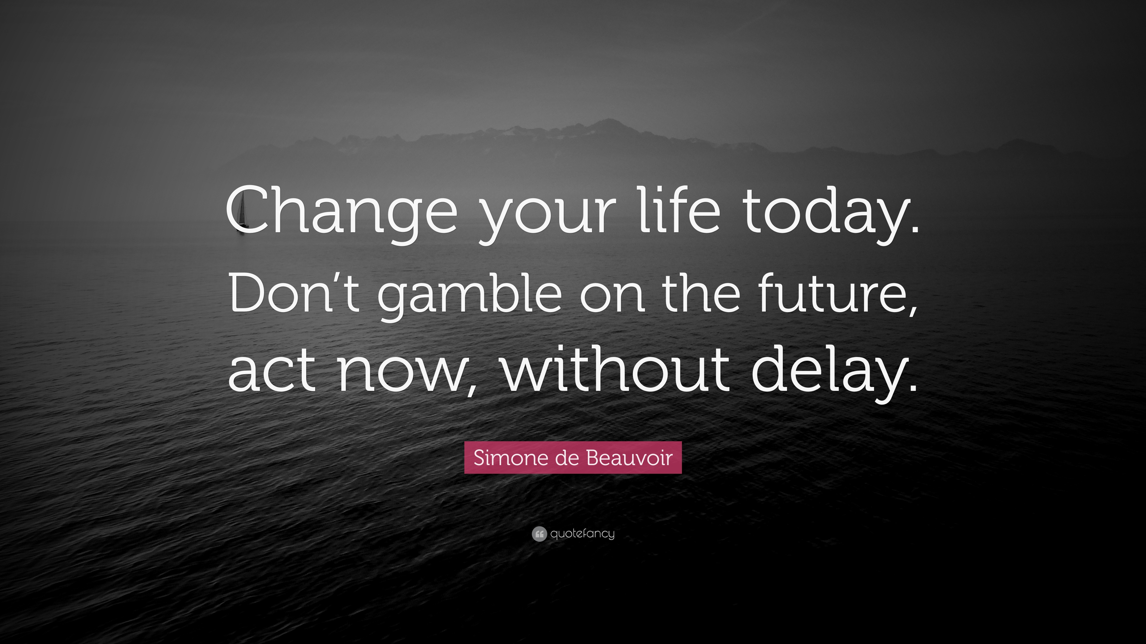 Life Is A Gamble Quotes
