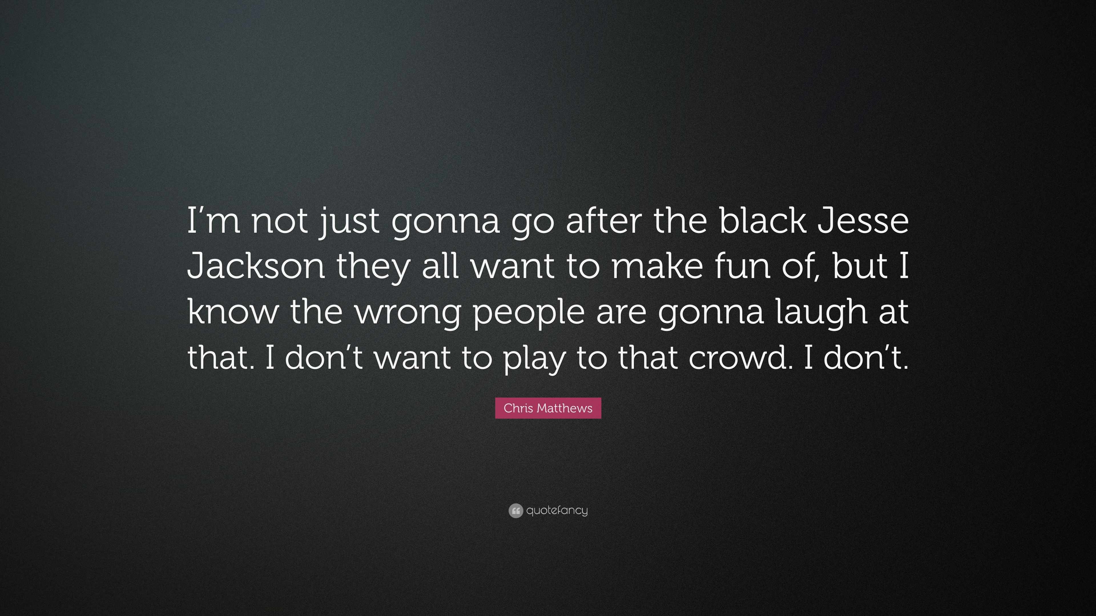 Funny jesse jackson quotes consider, that