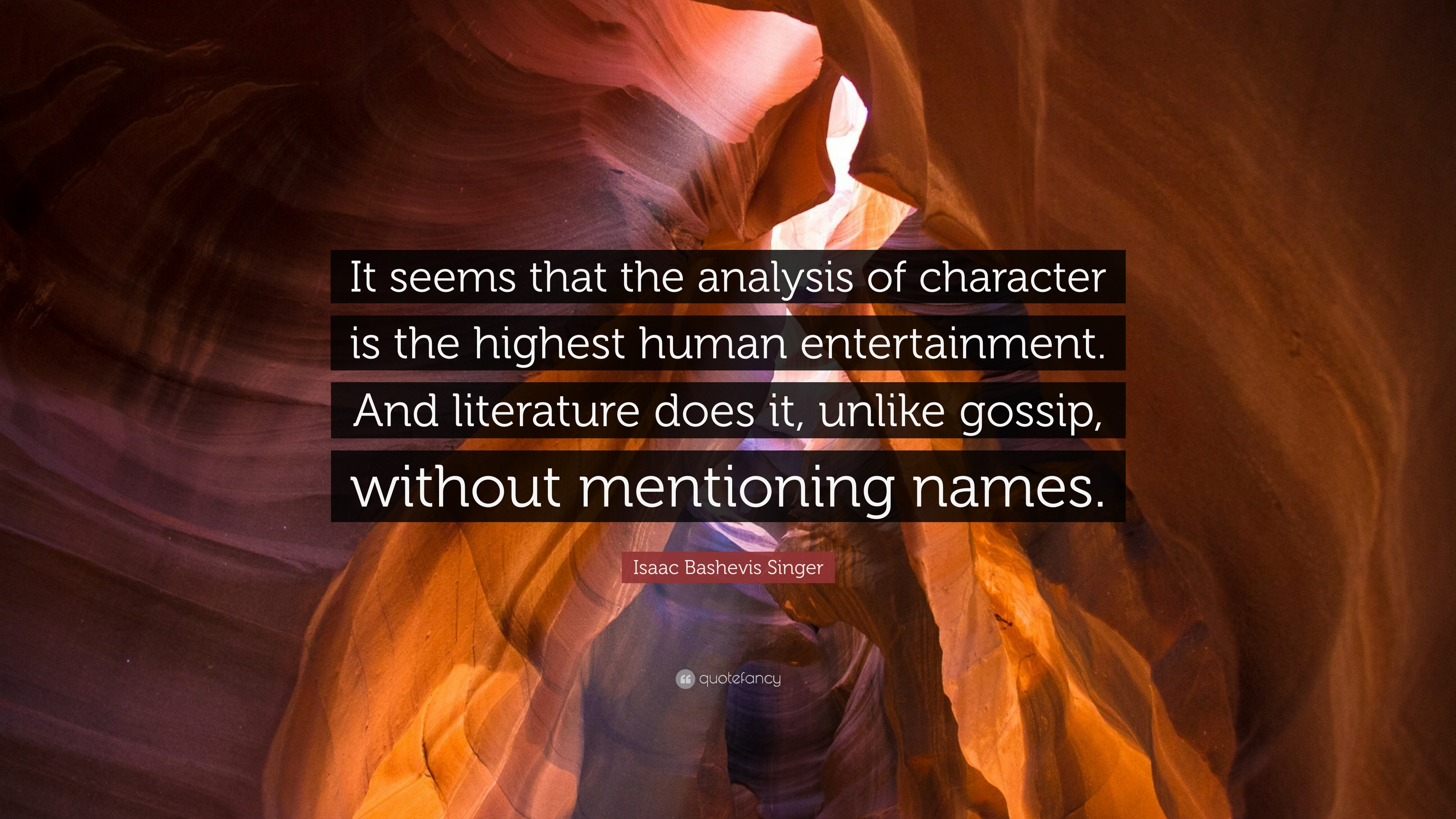 literary criticism of the namesake Components of a smart literary analysis #1: know the elements when analyzing literature, you'll first want to consider the following elements from a different perspective than when you're just reading a book.