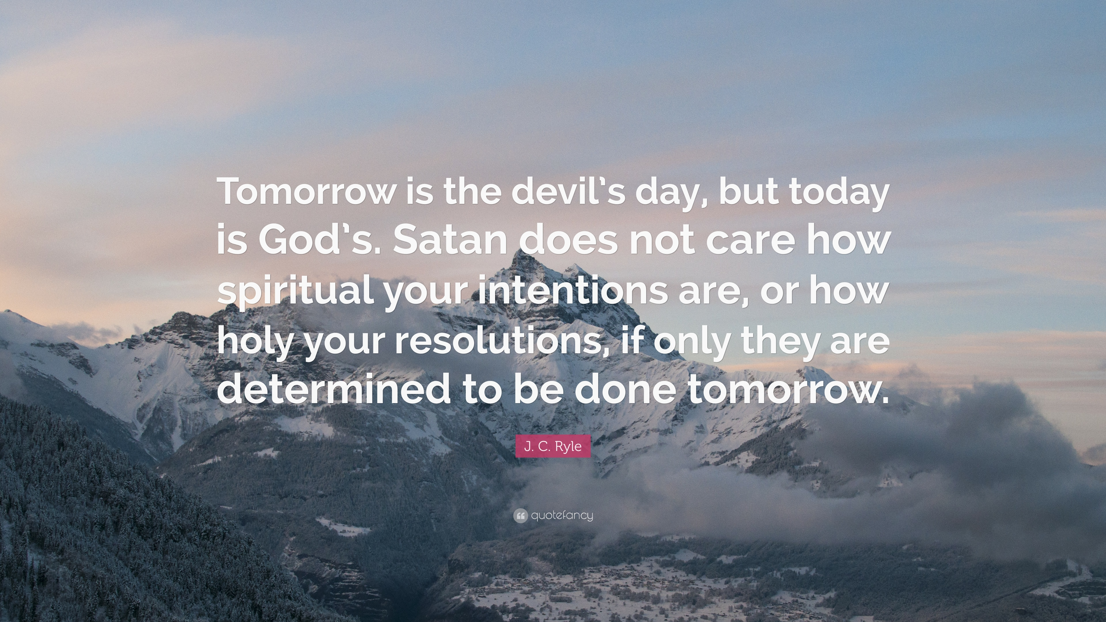 J. C. Ryle Quotes (100 Wallpapers)