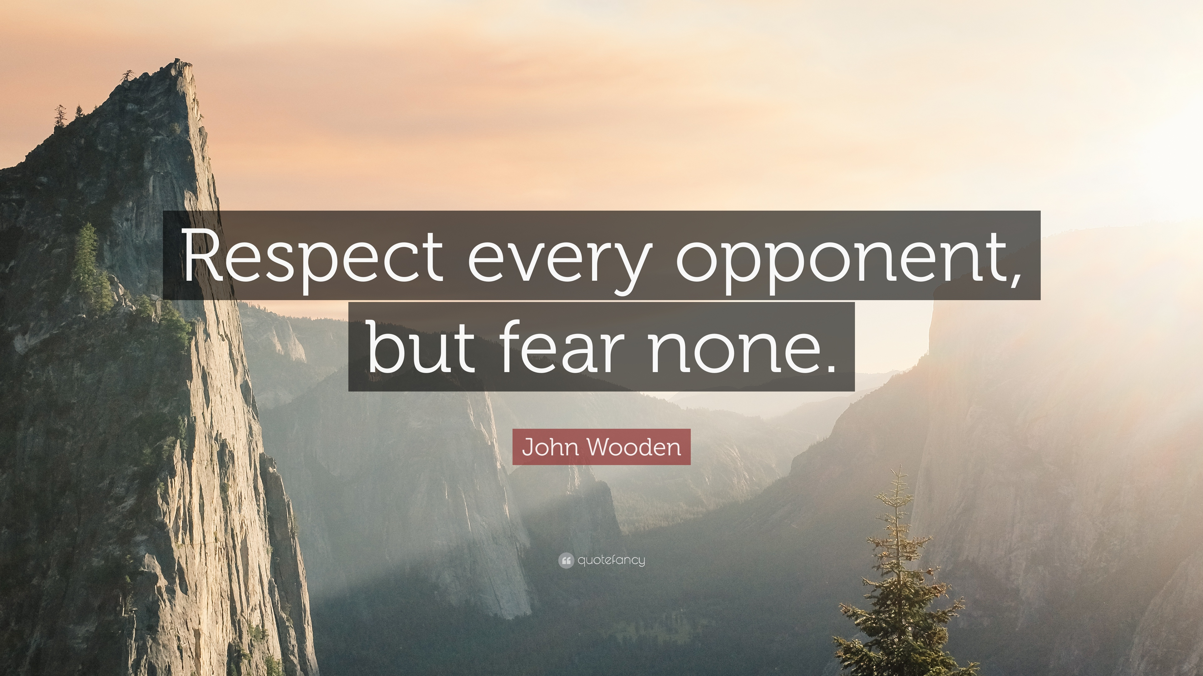 Respect All Fear None Quote Respect All Fear None Picture Quotes