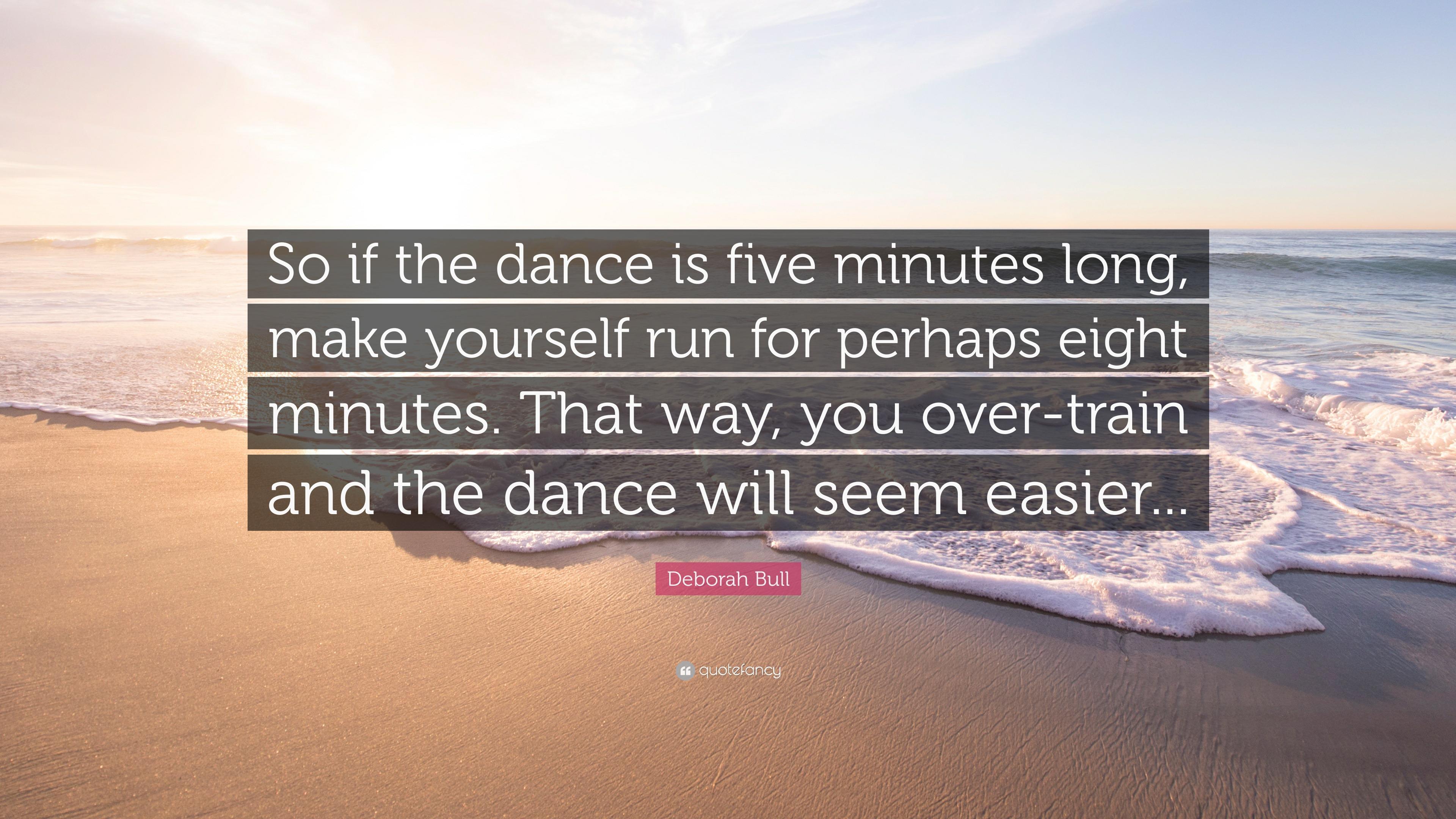 Make yourself last longer