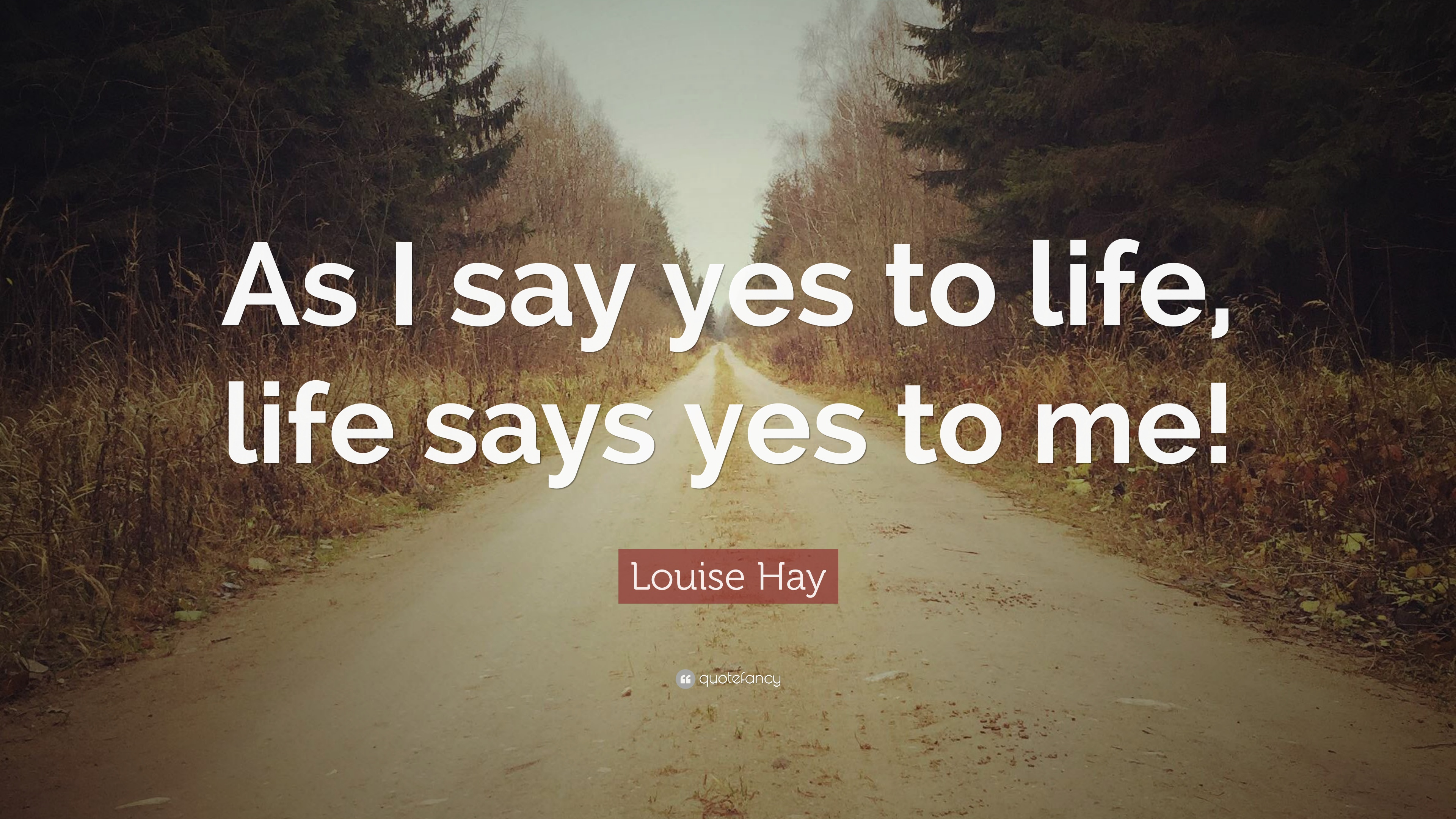 say yes to life Say yes to life lyrics: there's a sadness in the heart now of the imitation zone / don't forget about your brothers if you go at it alone / and i could almost take a whole life / to disclose how i feel.
