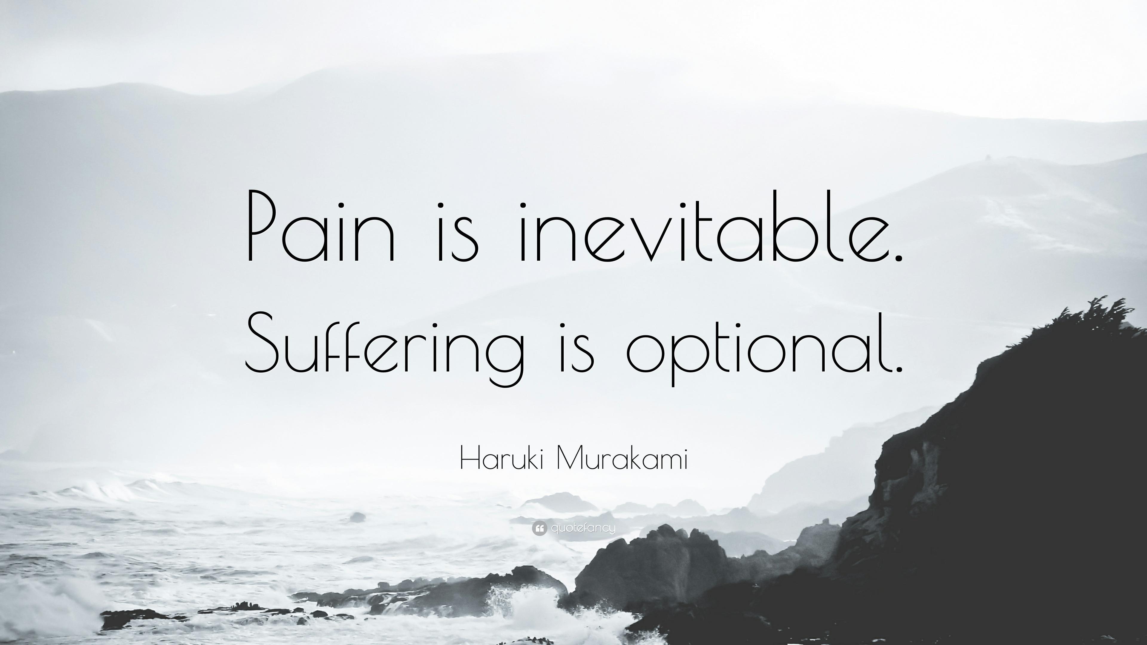 Haruki Murakami Quotes 500 Wallpapers Quotefancy