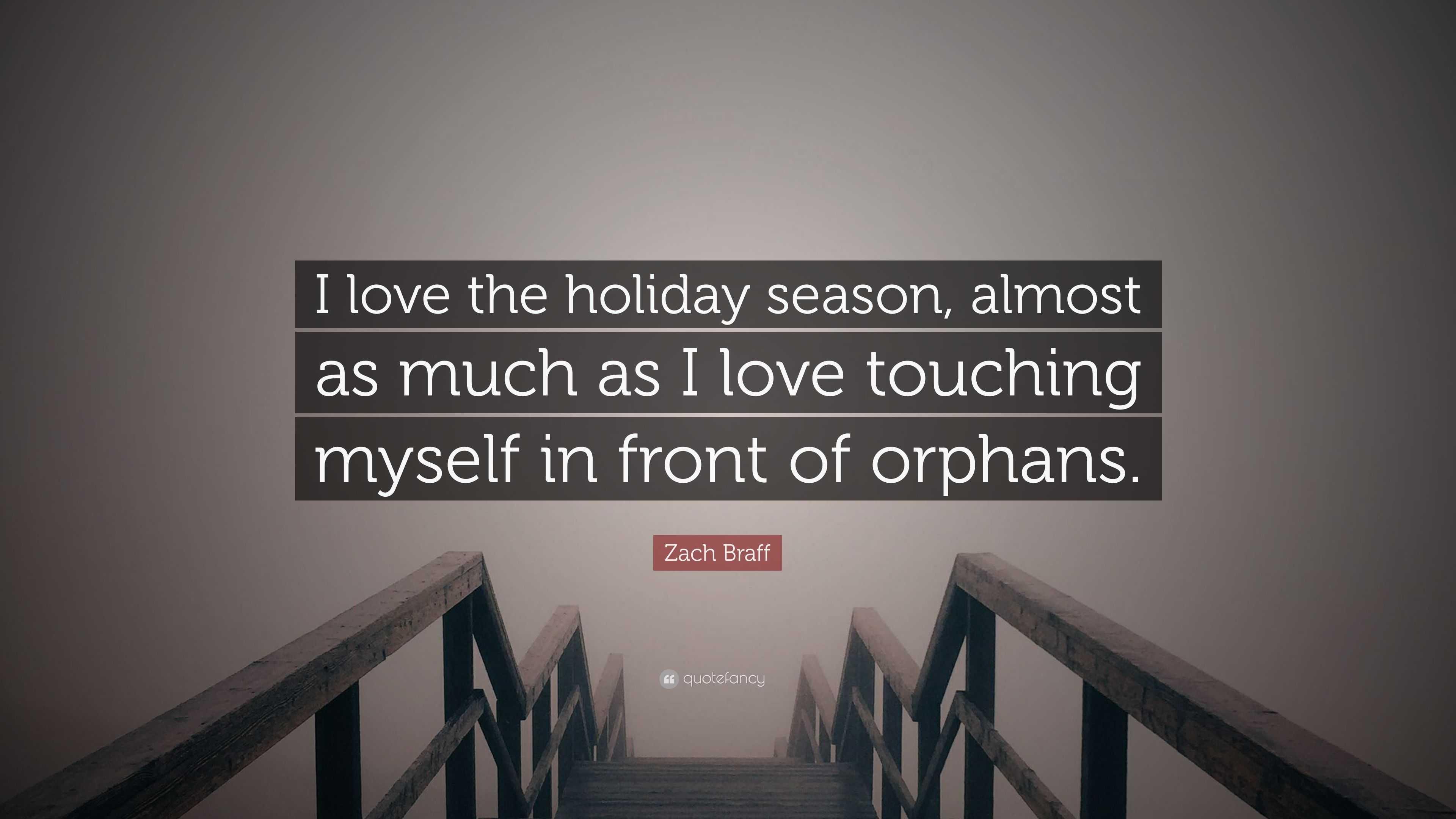 I Love Touching Myself