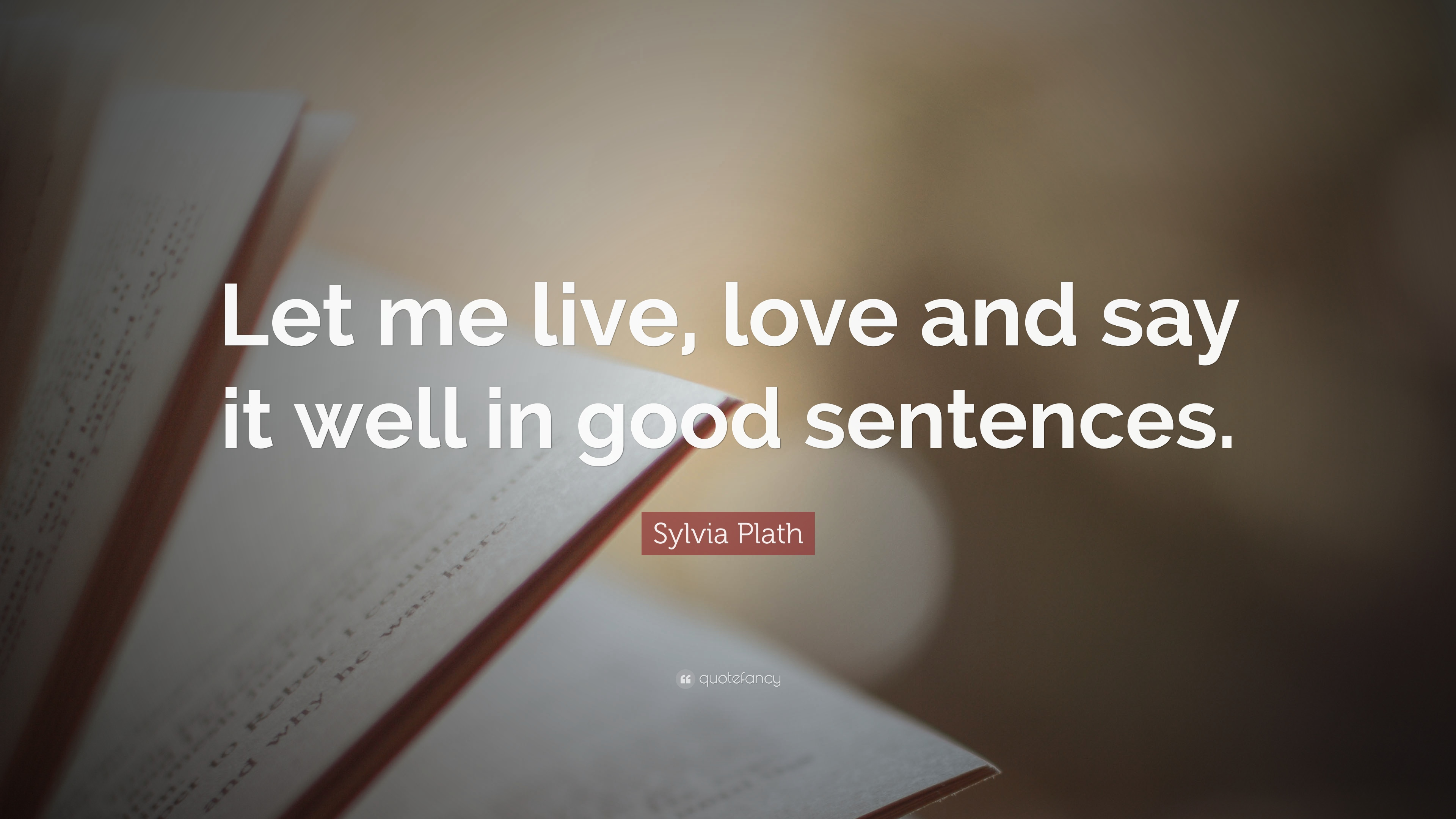 Sylvia Plath Quotes (100 Wallpapers)