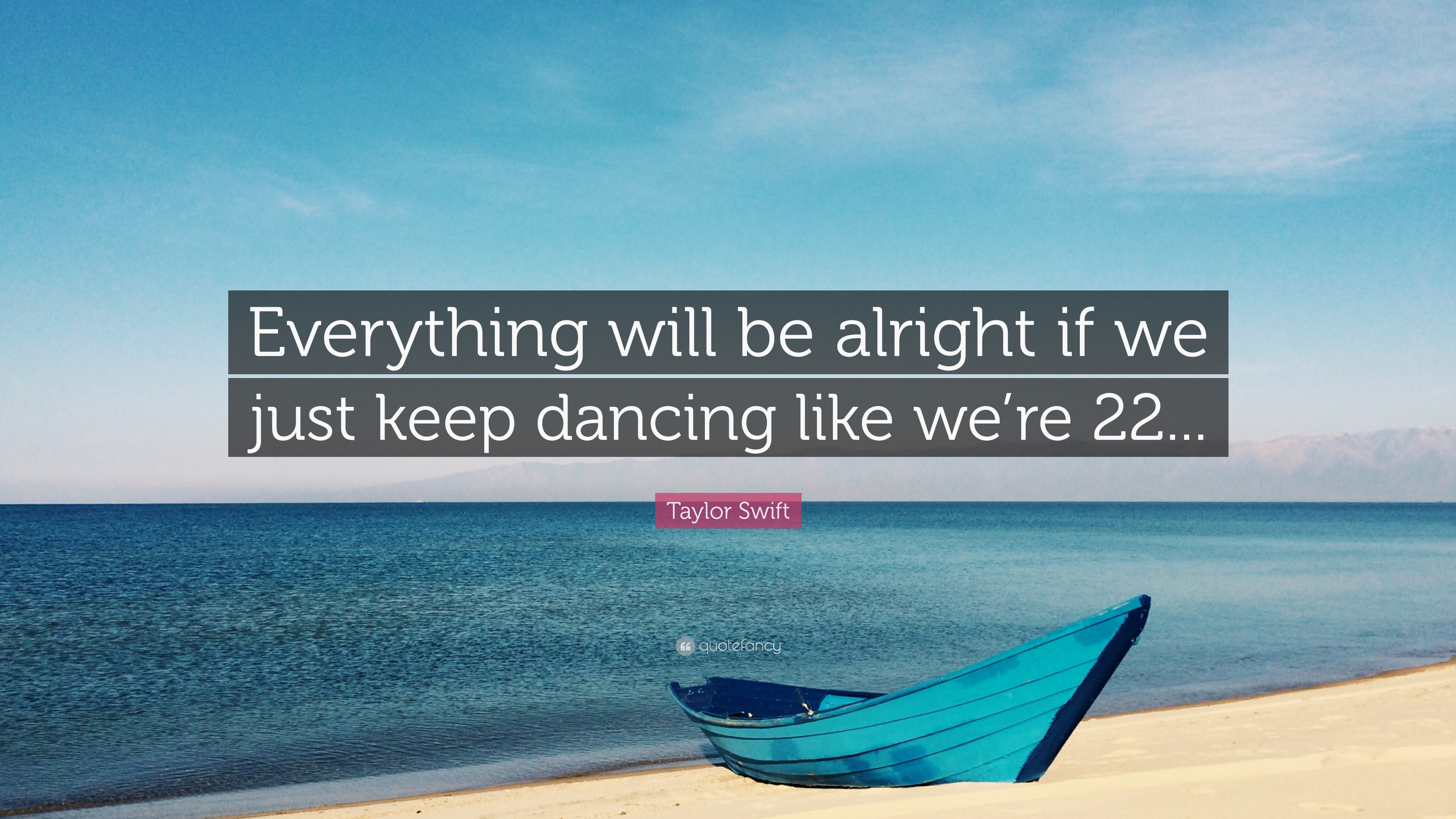 Everything is going to be alright [1600x900] ...